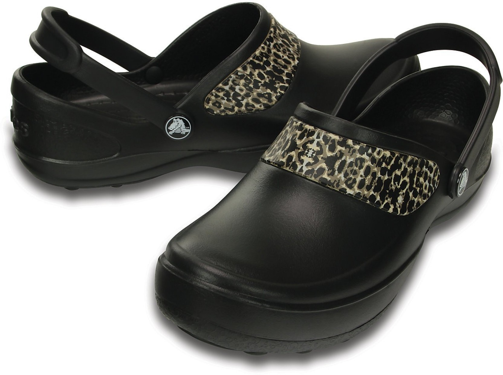 636f54f12 Crocs Women Black Clogs - Buy 10876-072 Color Crocs Women Black ...