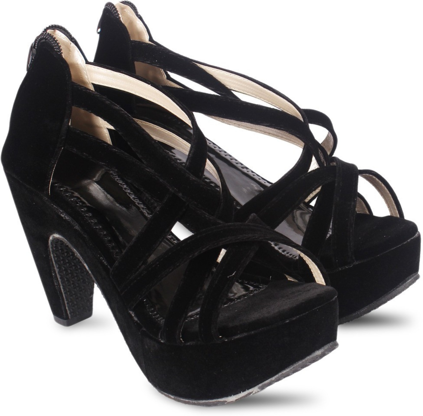 Anand Archies Girls Heels Price In India Buy Anand