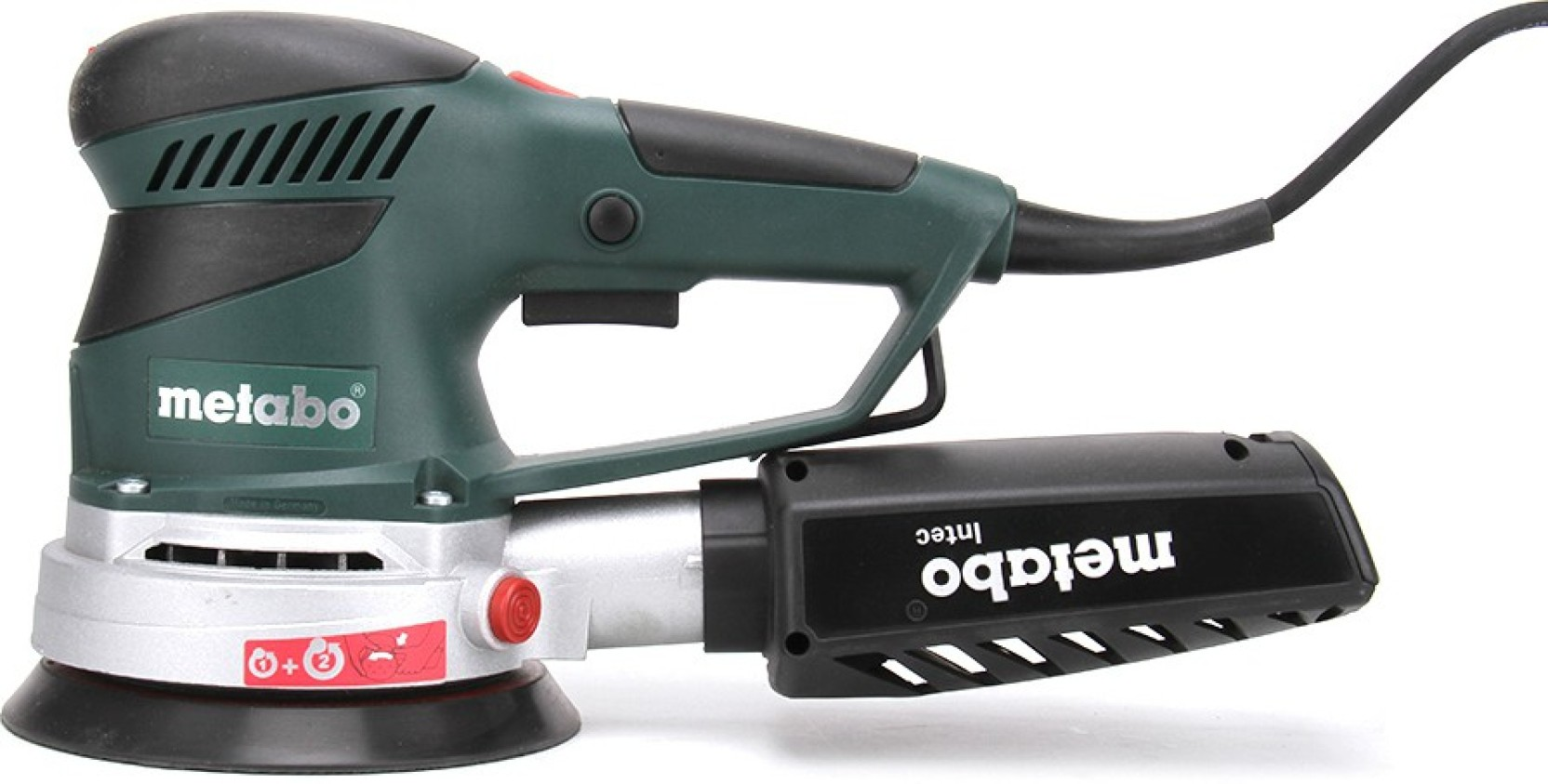 cumi metabo sxe 450 turbotec 5.9 inch disc sander price in india