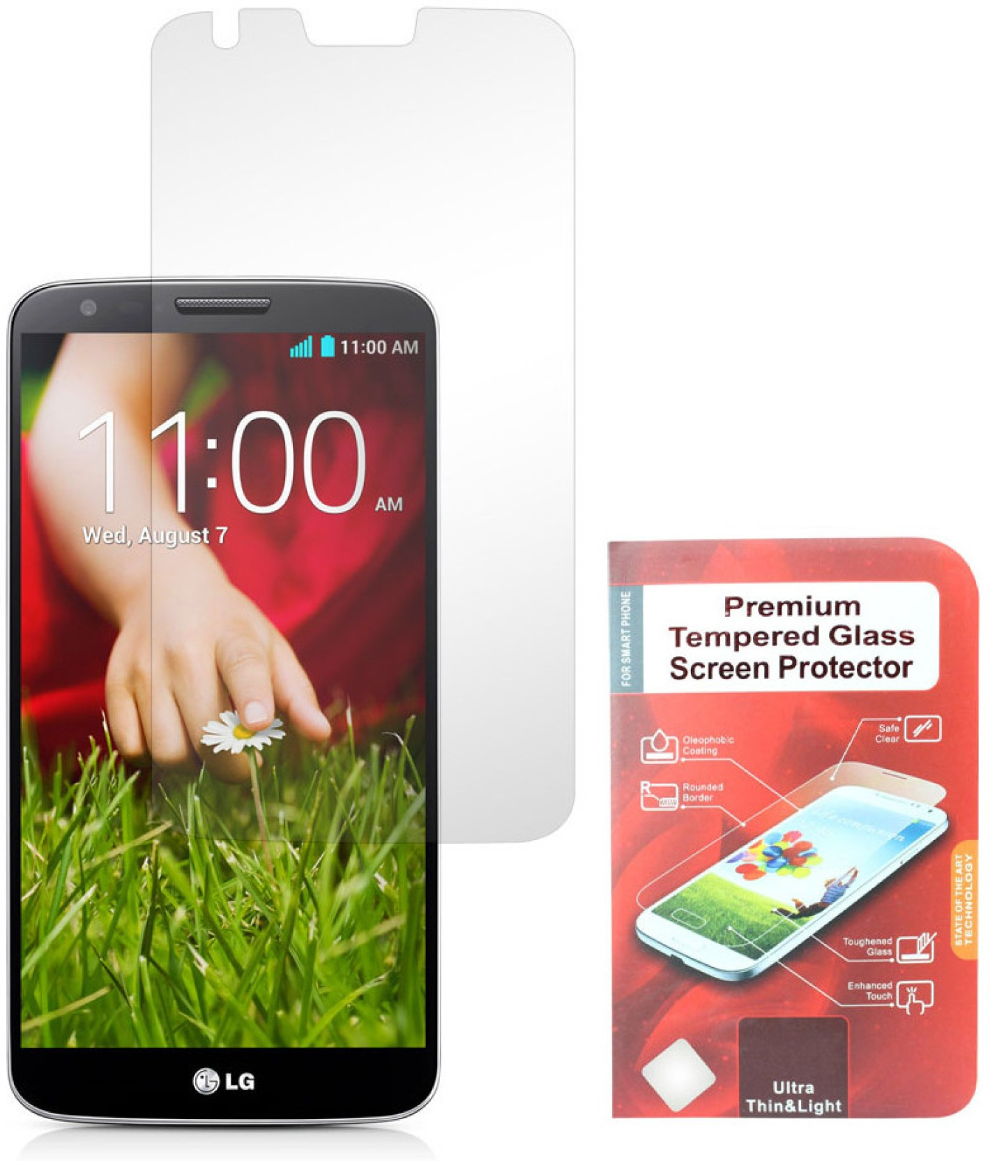 Guard Angel Lg G2 Mini D618 Tempered Glass Screen Protector Best G Pro Lite D686 Resmi White Harga Delcell Smartphone Source Dmg