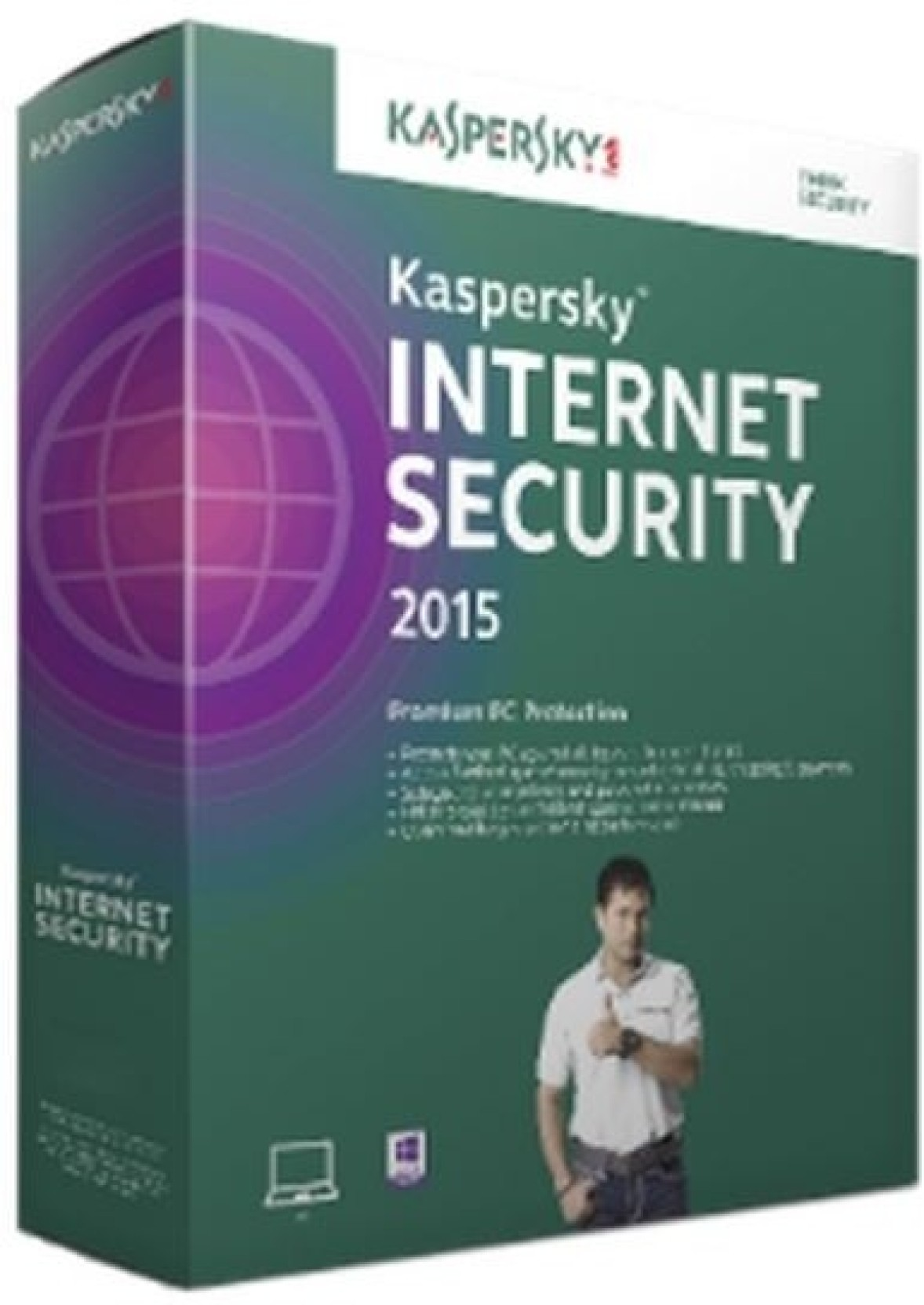 kaspersky internet security 2015 3 pc 1 year buy. Black Bedroom Furniture Sets. Home Design Ideas