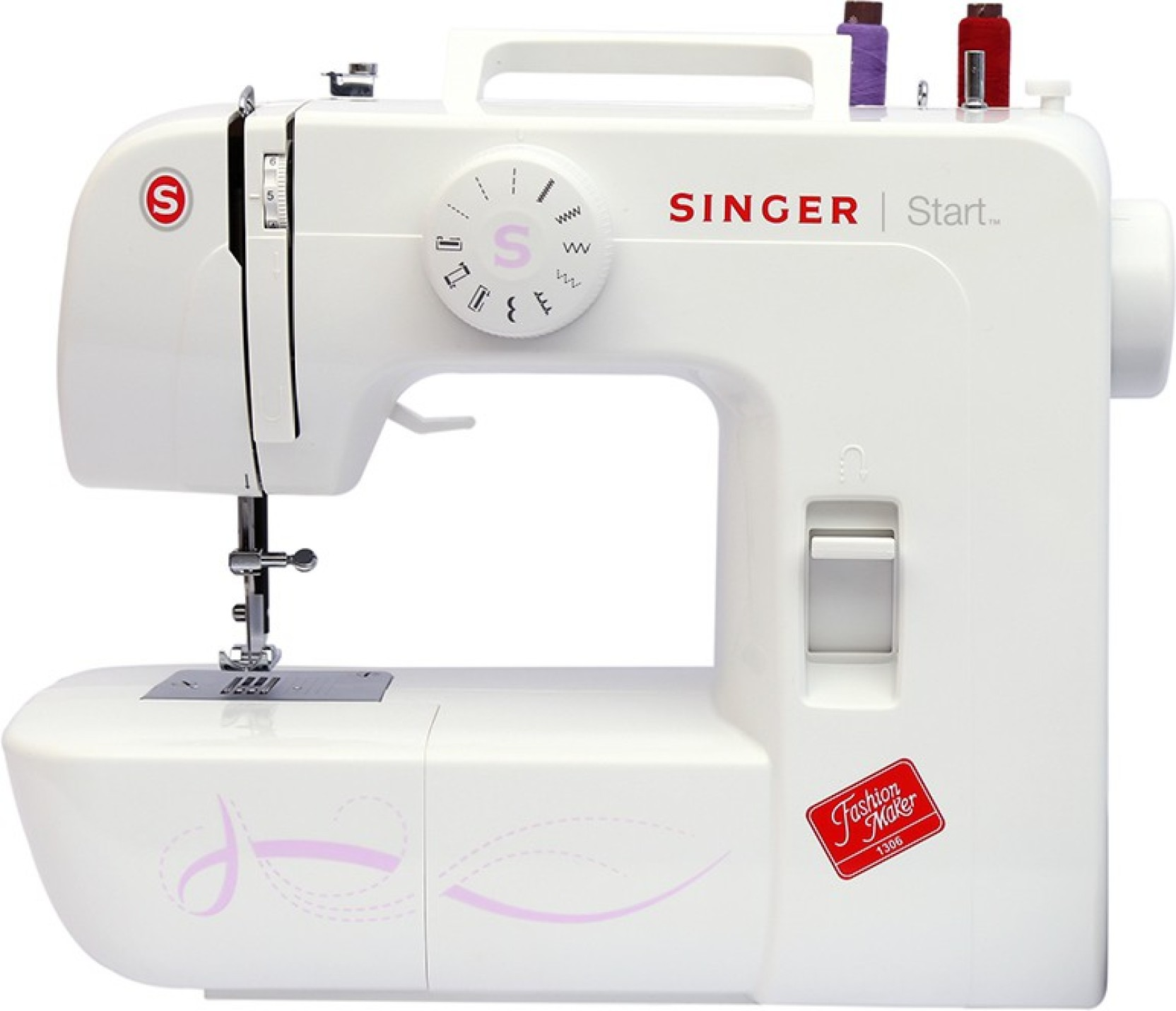 Singer Start Fm1306 Electric Sewing Machine Price in India ...