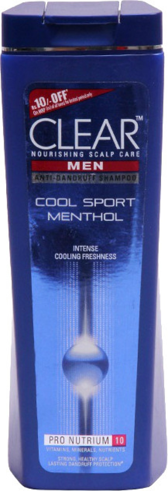 Clear Men Anti Dandruff Cool Sport Menthol Shampoo Price In India Share