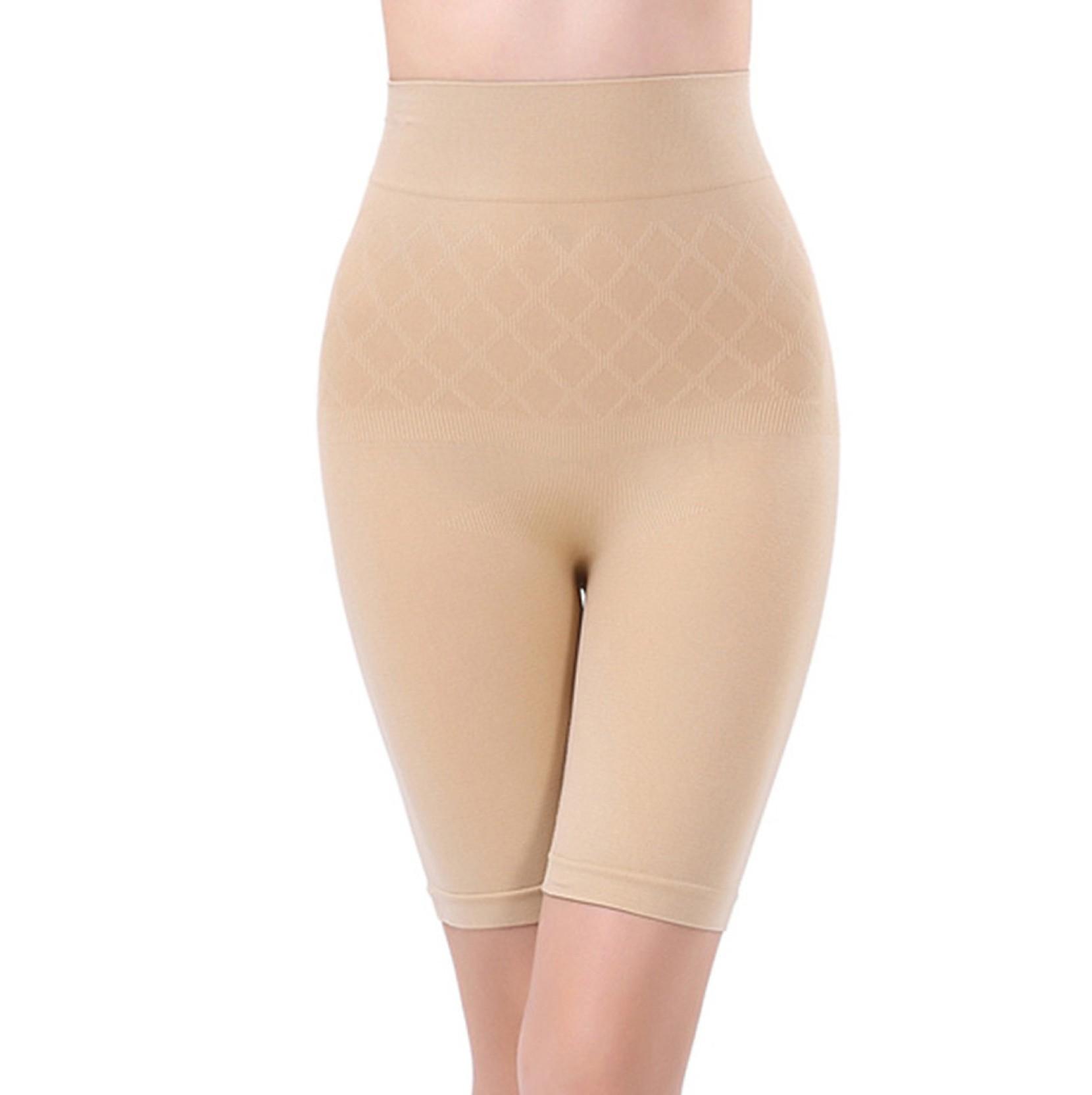 ebcf5a87a6 PrettyCat Women s Shapewear - Buy Beige PrettyCat Women s Shapewear ...