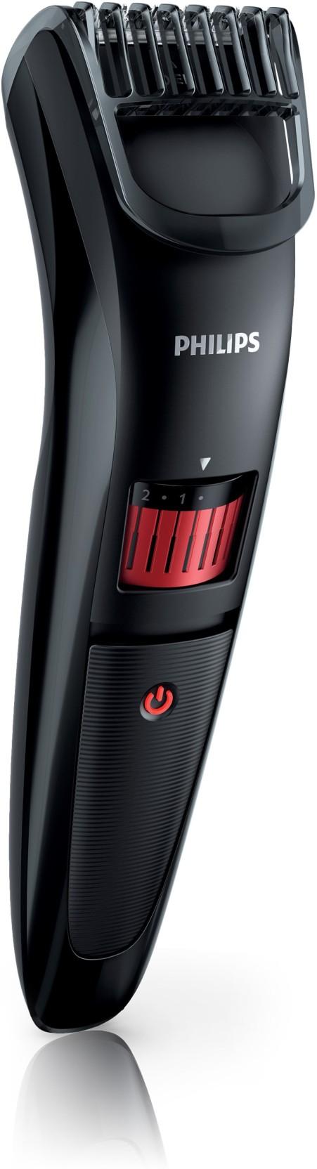philips qt4005 15 pro skin advanced trimmer for men philips. Black Bedroom Furniture Sets. Home Design Ideas