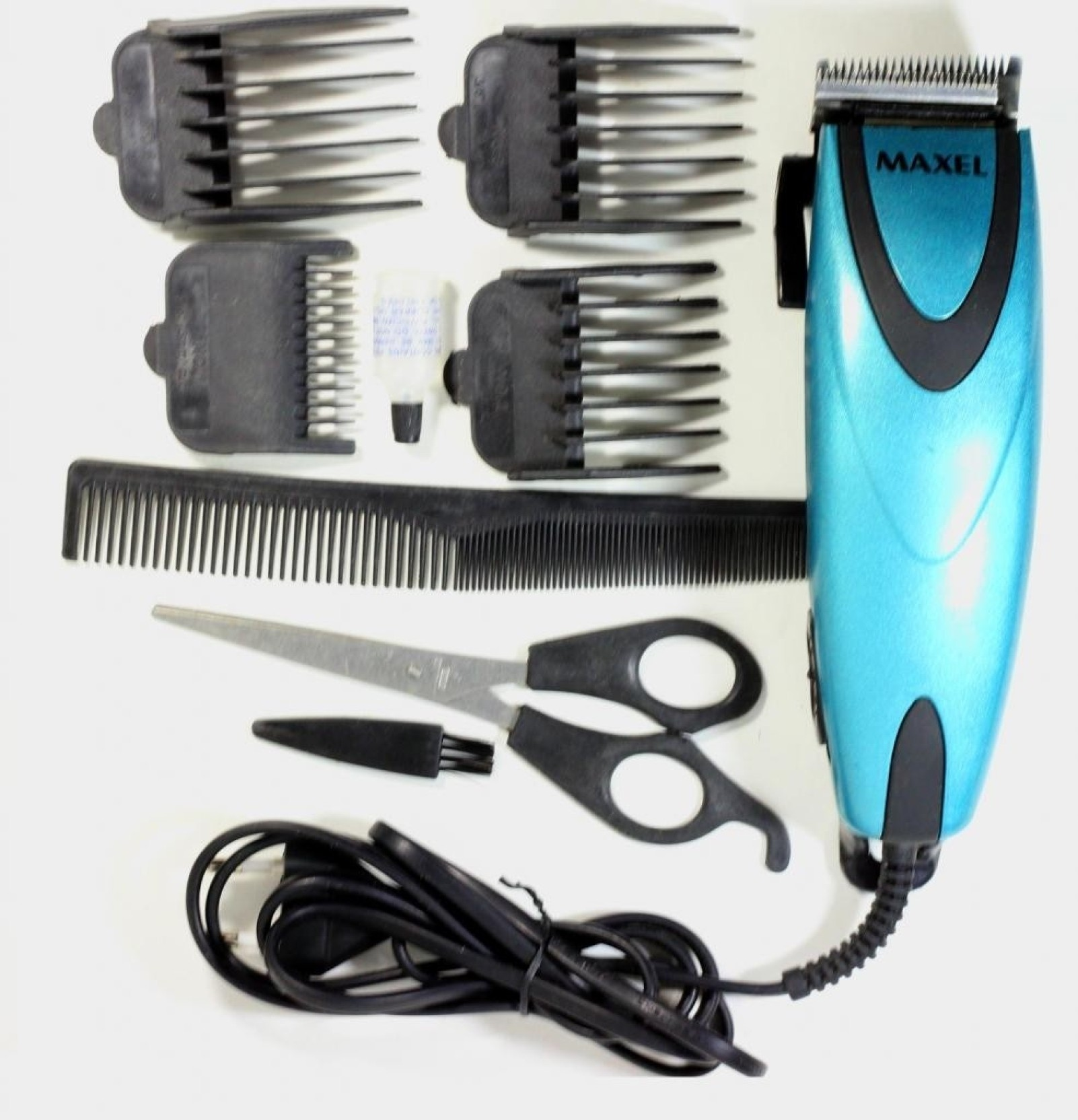 maxel electric professional hair clipper maxel. Black Bedroom Furniture Sets. Home Design Ideas