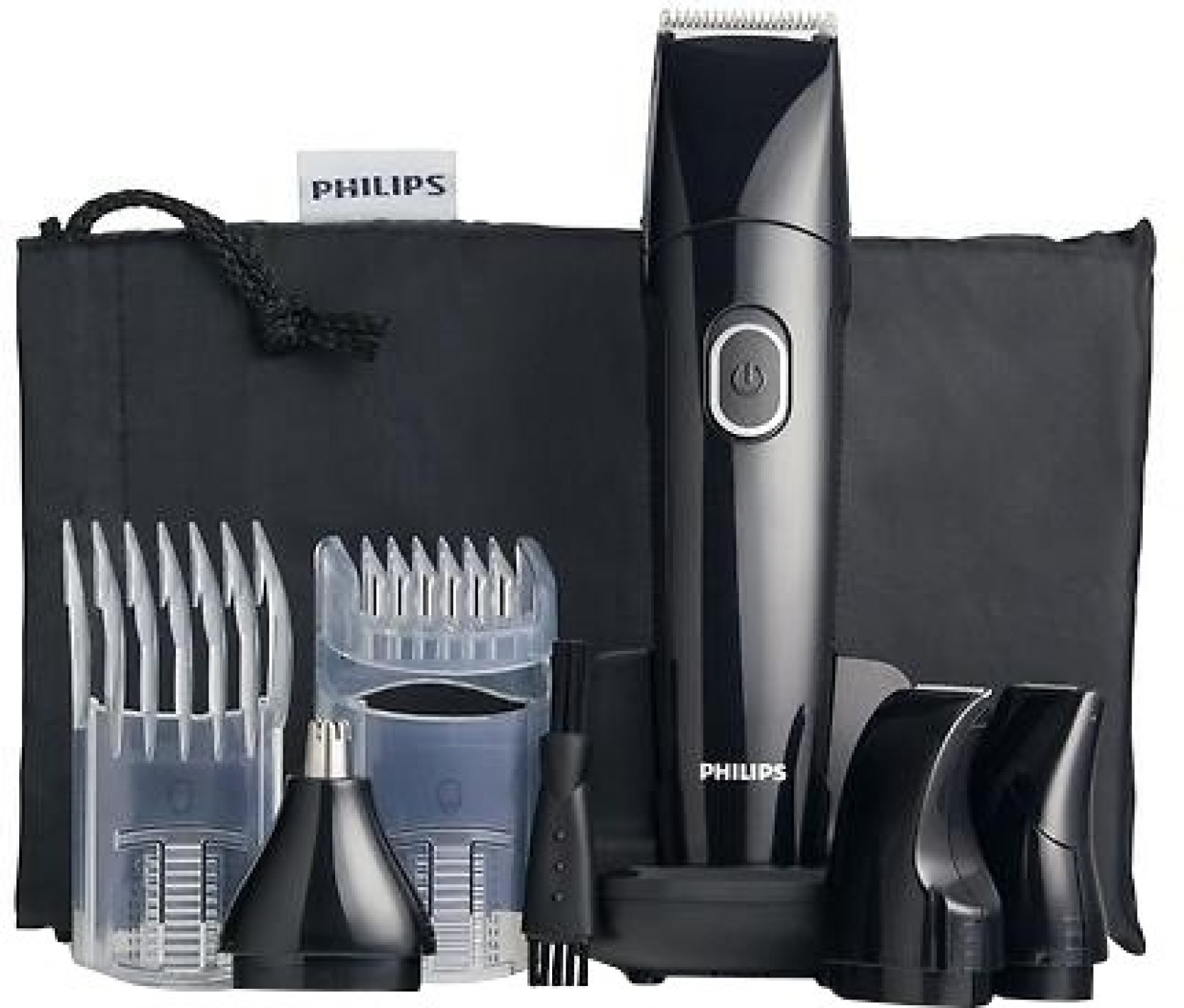 philips qg3250 grooming kit for men philips. Black Bedroom Furniture Sets. Home Design Ideas
