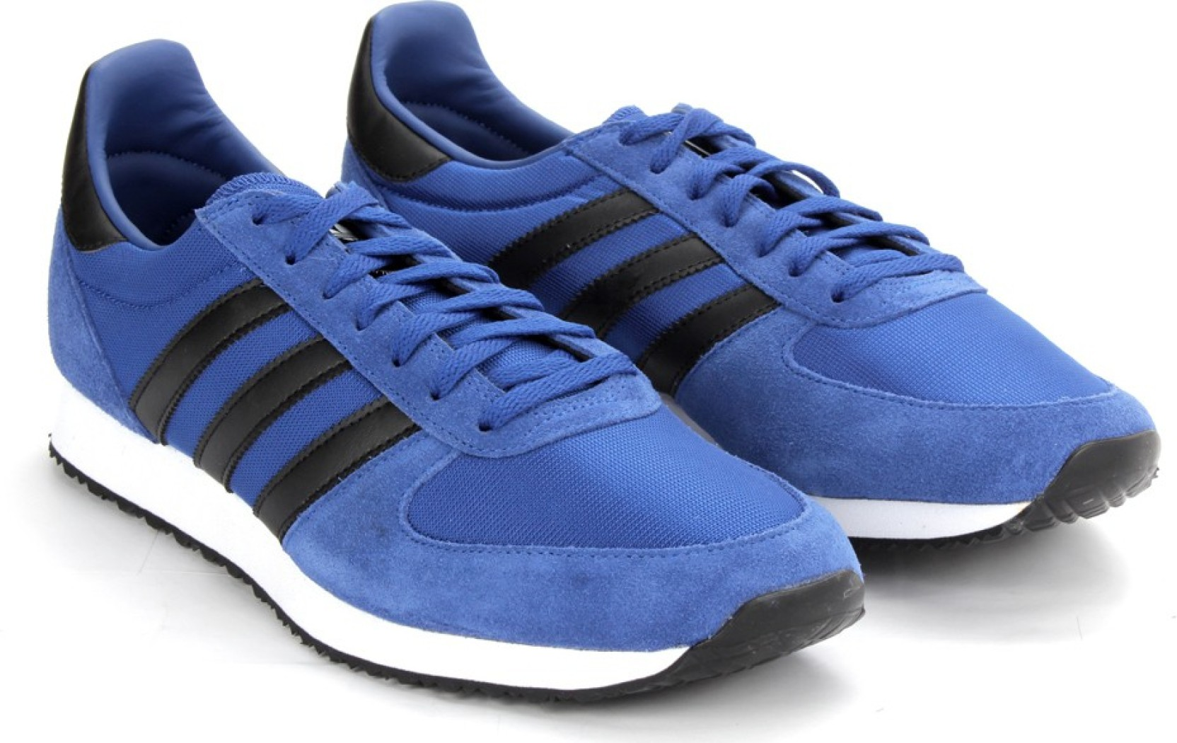Adidas Originals Zx Racer Sneakers For Men Buy Croyal Cblack Blue Black Home