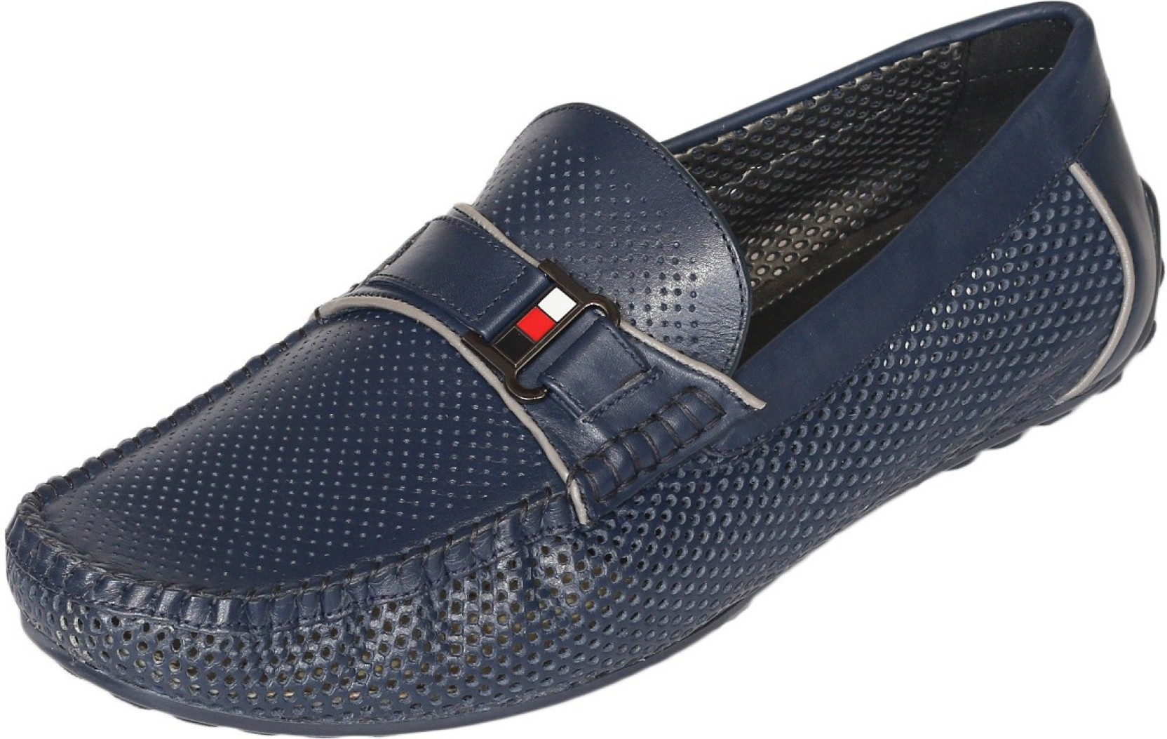 Rosso Brunello Loafers For Men. Share. Home · Footwear
