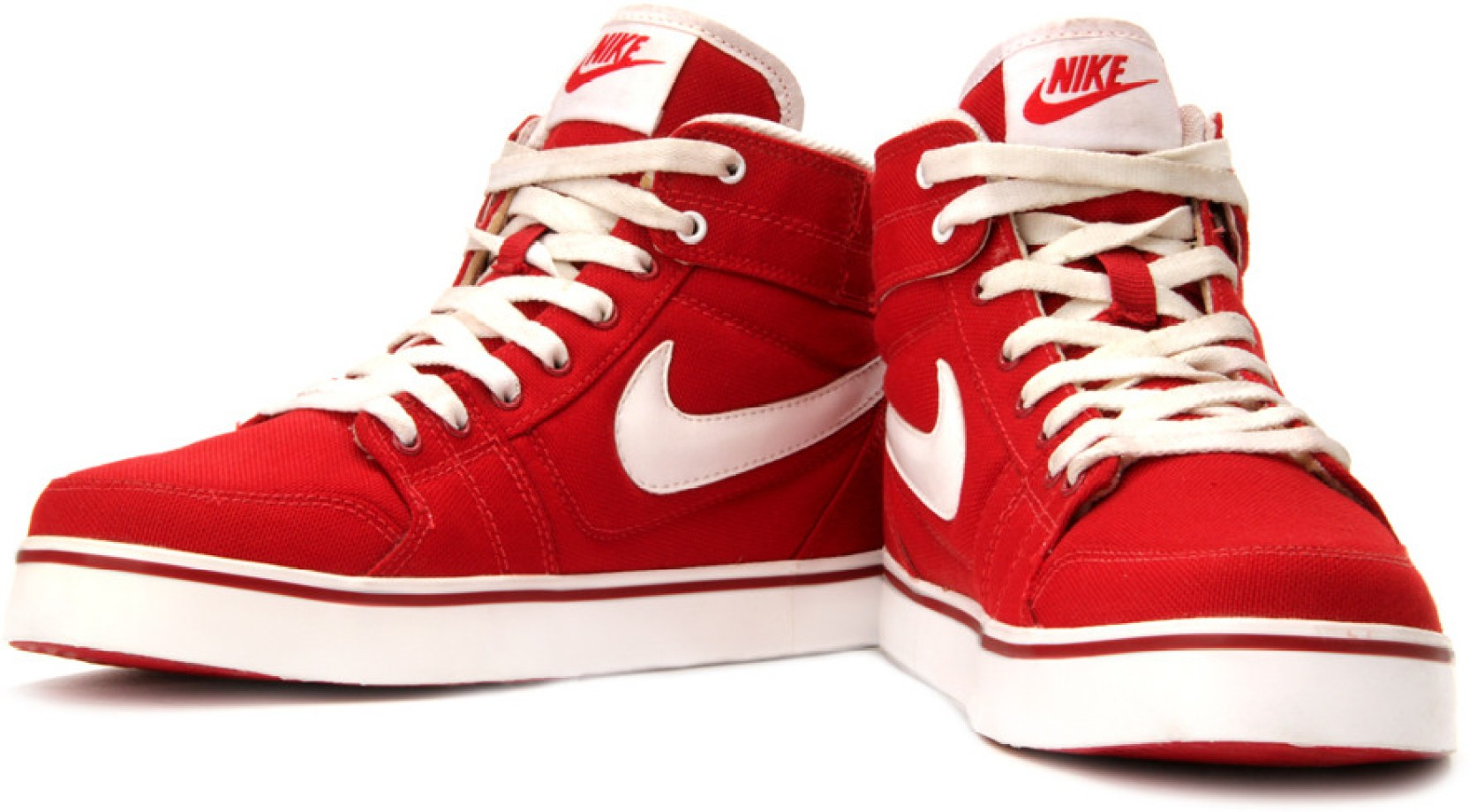 Nike Liteforce Mid Mid Ankle Sneakers For Men - Buy Red Color Nike ... c4f25476d
