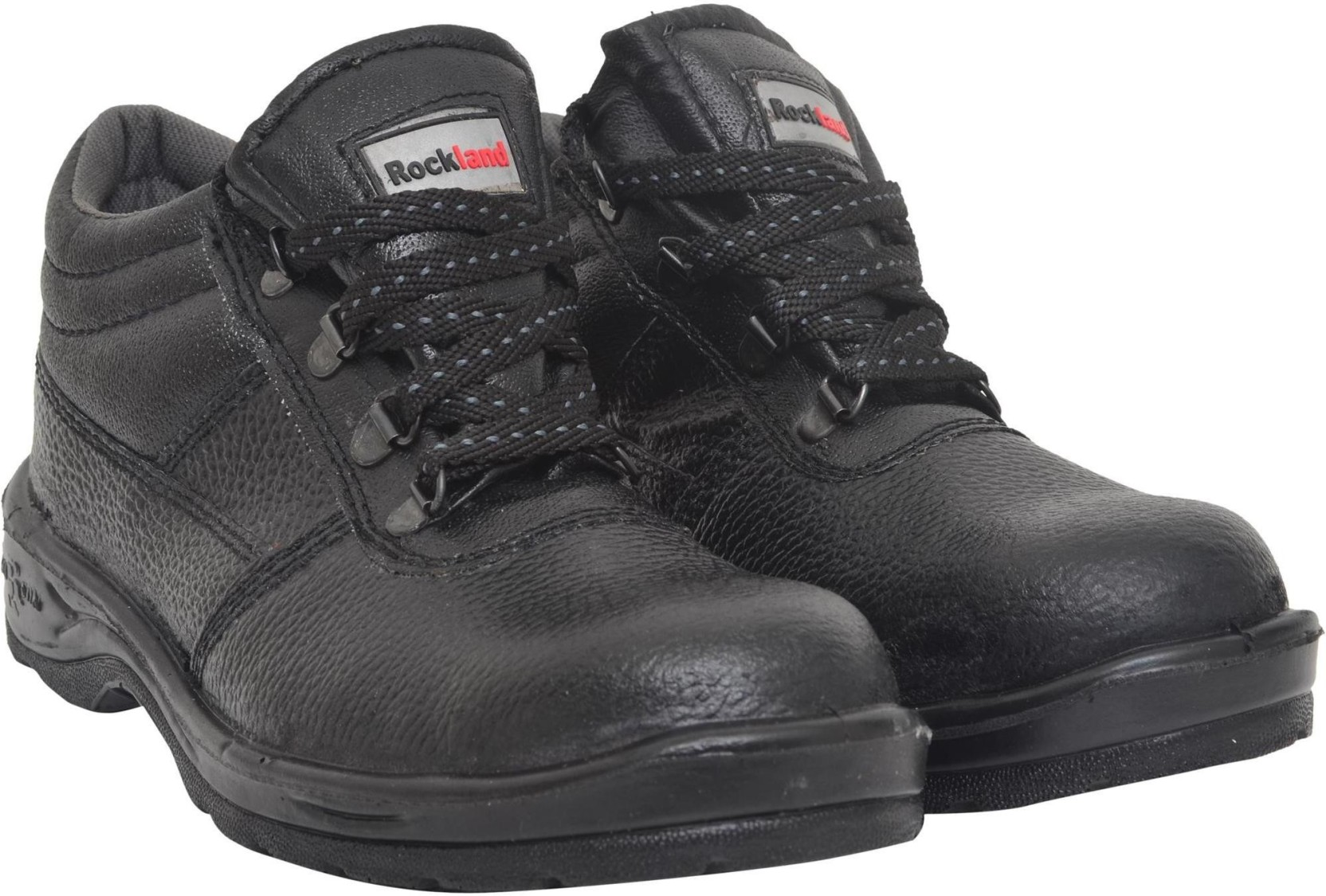 Hillson Rockland Safety Shoe Casuals - Buy Black Color Hillson Rockland Safety Shoe Casuals ...