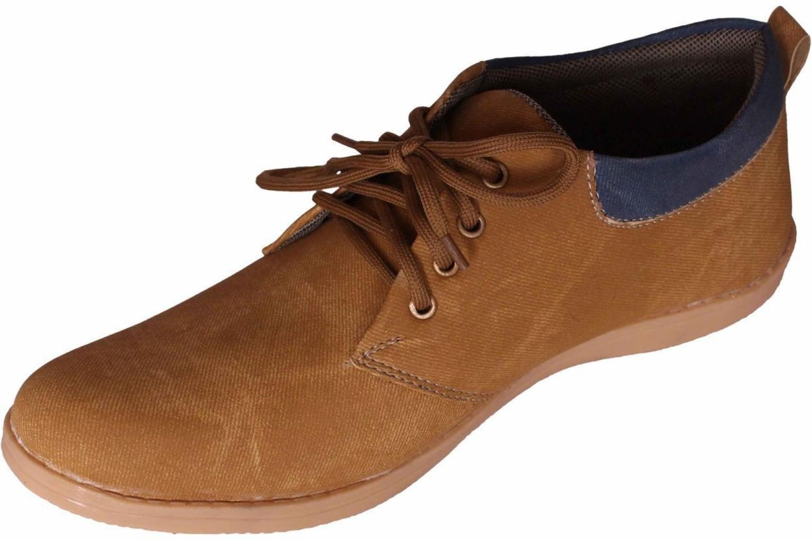 3df3e9e52f850e Leegram Outdoors For Men - Buy Brown Color Leegram Outdoors For Men ...