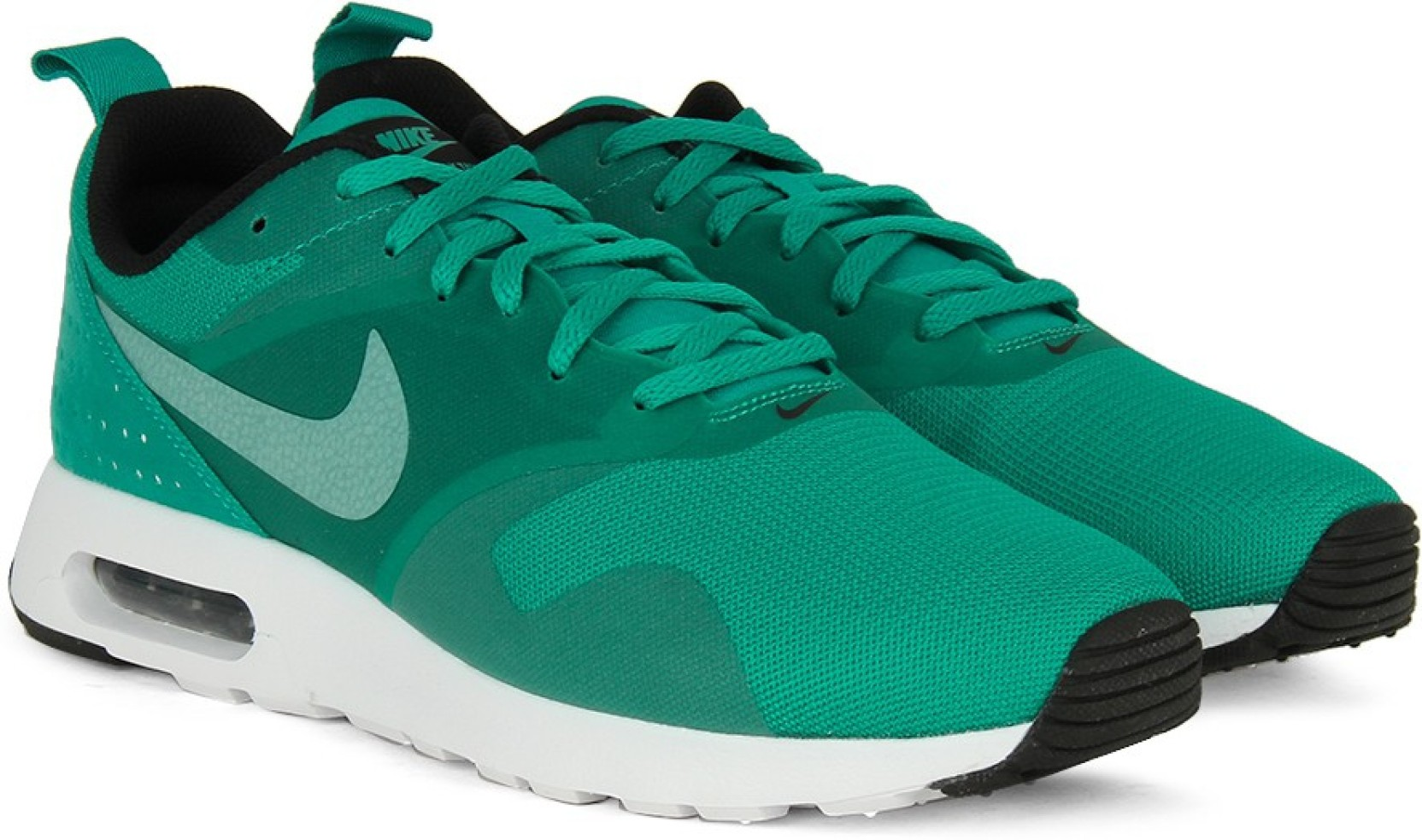 676c9bd764de1f get nike air max tavas rio teal white black white sqqahaw1 9b51d 7d07d   denmark nike air max tavas running shoes for men green a49d1 4c76b