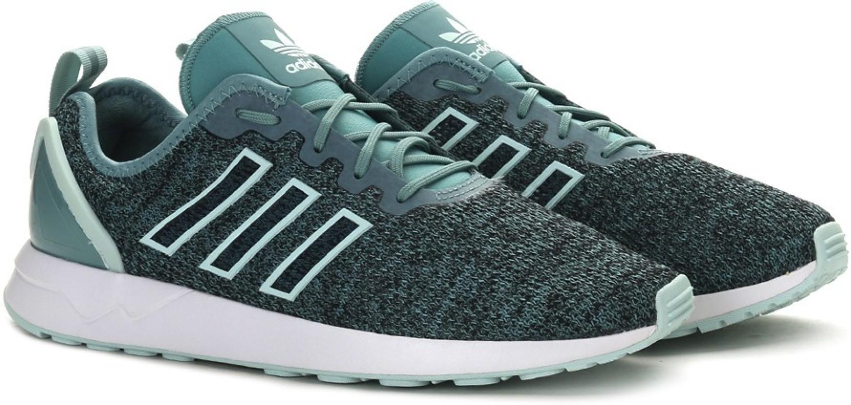 f028332f0b7d8 ... new zealand adidas originals zx flux adv sneakers for men. share 61108  c4fa4