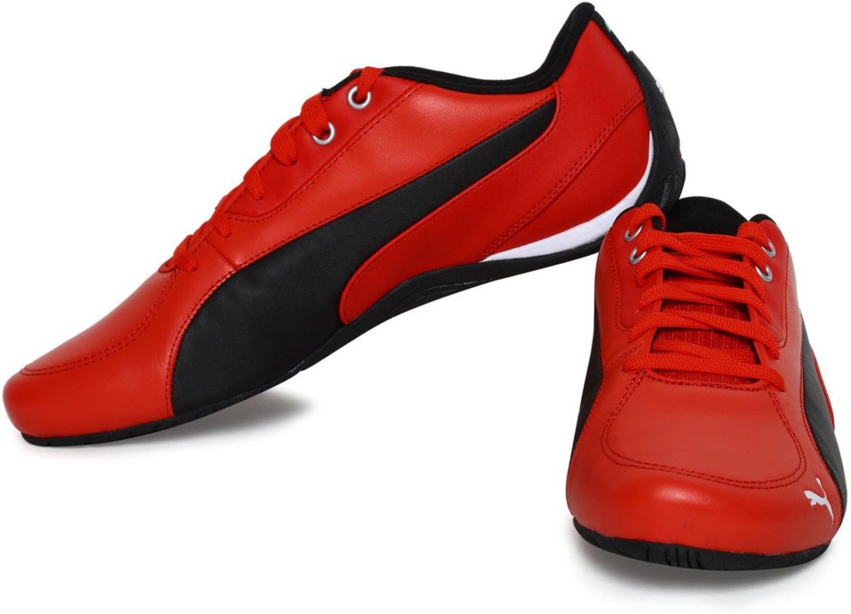 898ae8ccdeaa58 Puma Ferrari Drift Cat 5 SF NM 2 Motorsport Shoes For Men - Buy ...