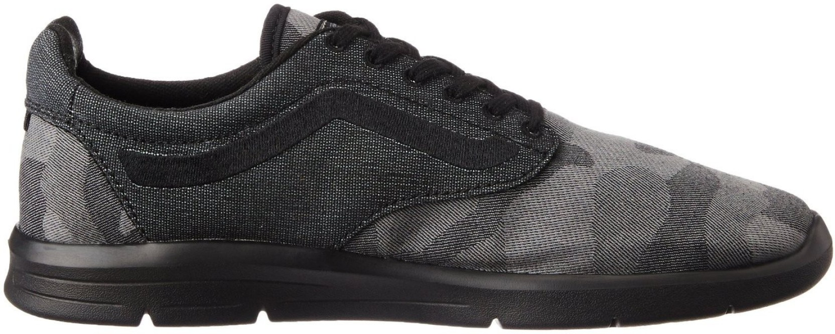 a61f7744ee50d5 Vans Iso 1.5 Sneaker For Men - Buy Black Color Vans Iso 1.5 Sneaker ...