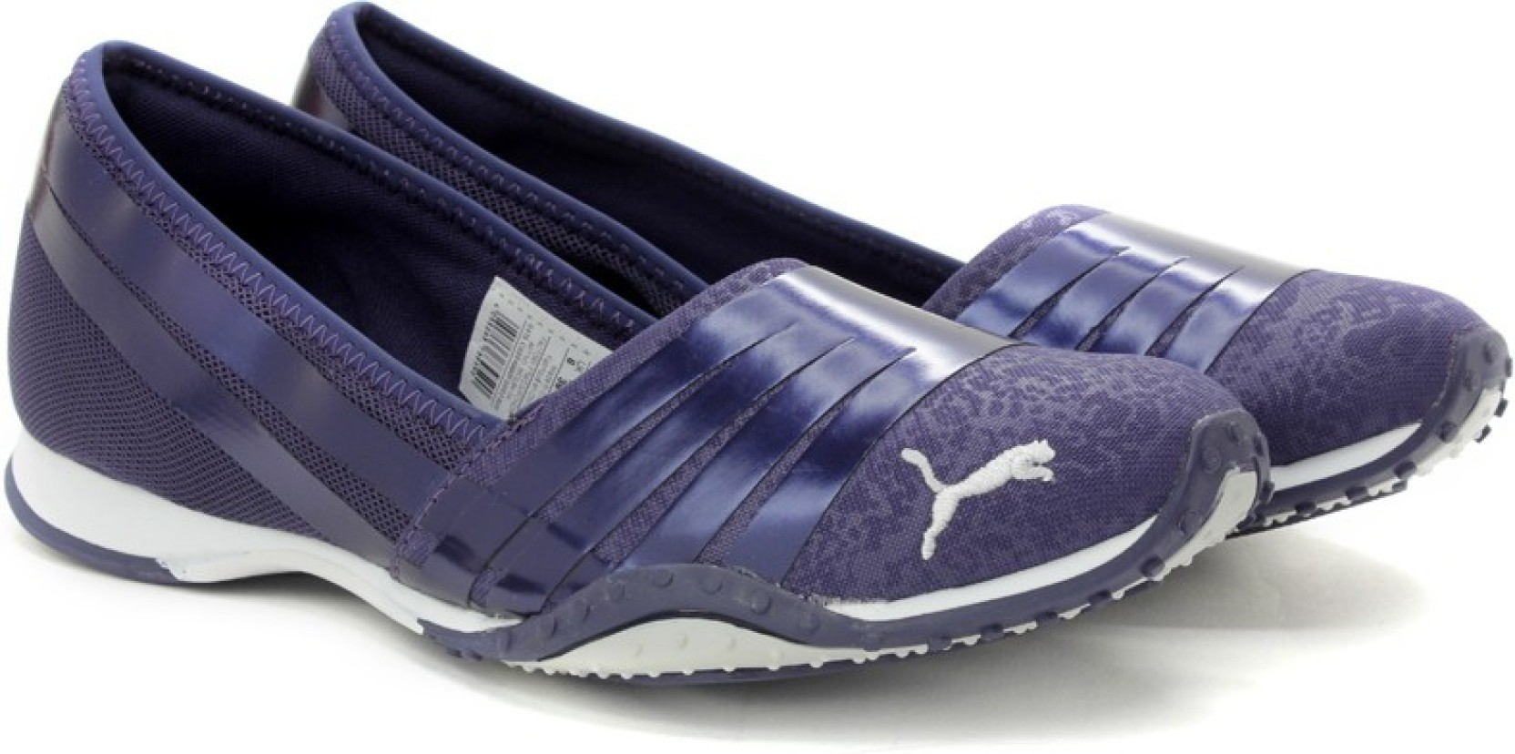 aa289035720c Puma Asha Alt 2 Shine Ballerinas For Women - Buy astral aura-glacier ...