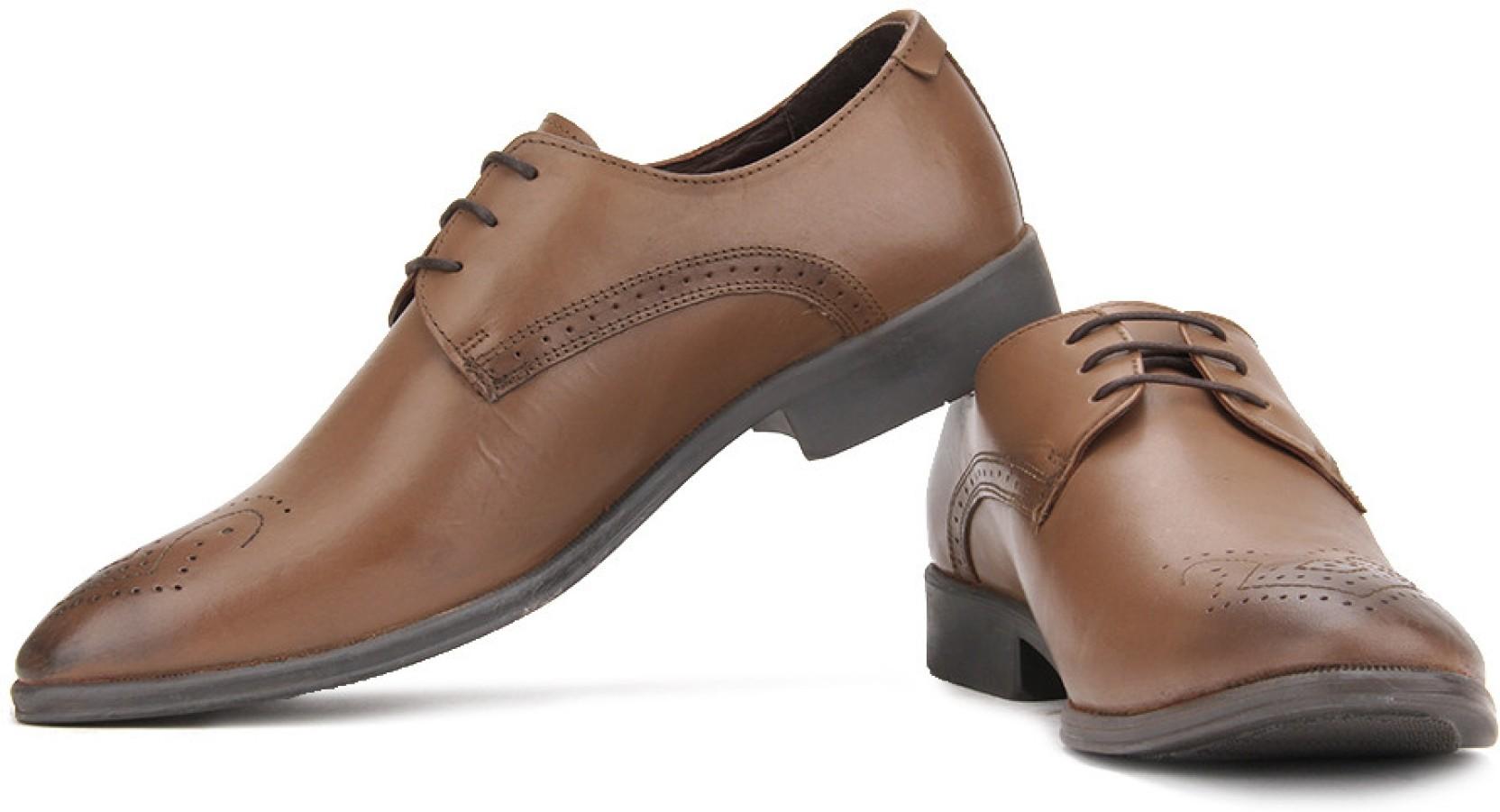 Buy Van Heusen Shoes Online India