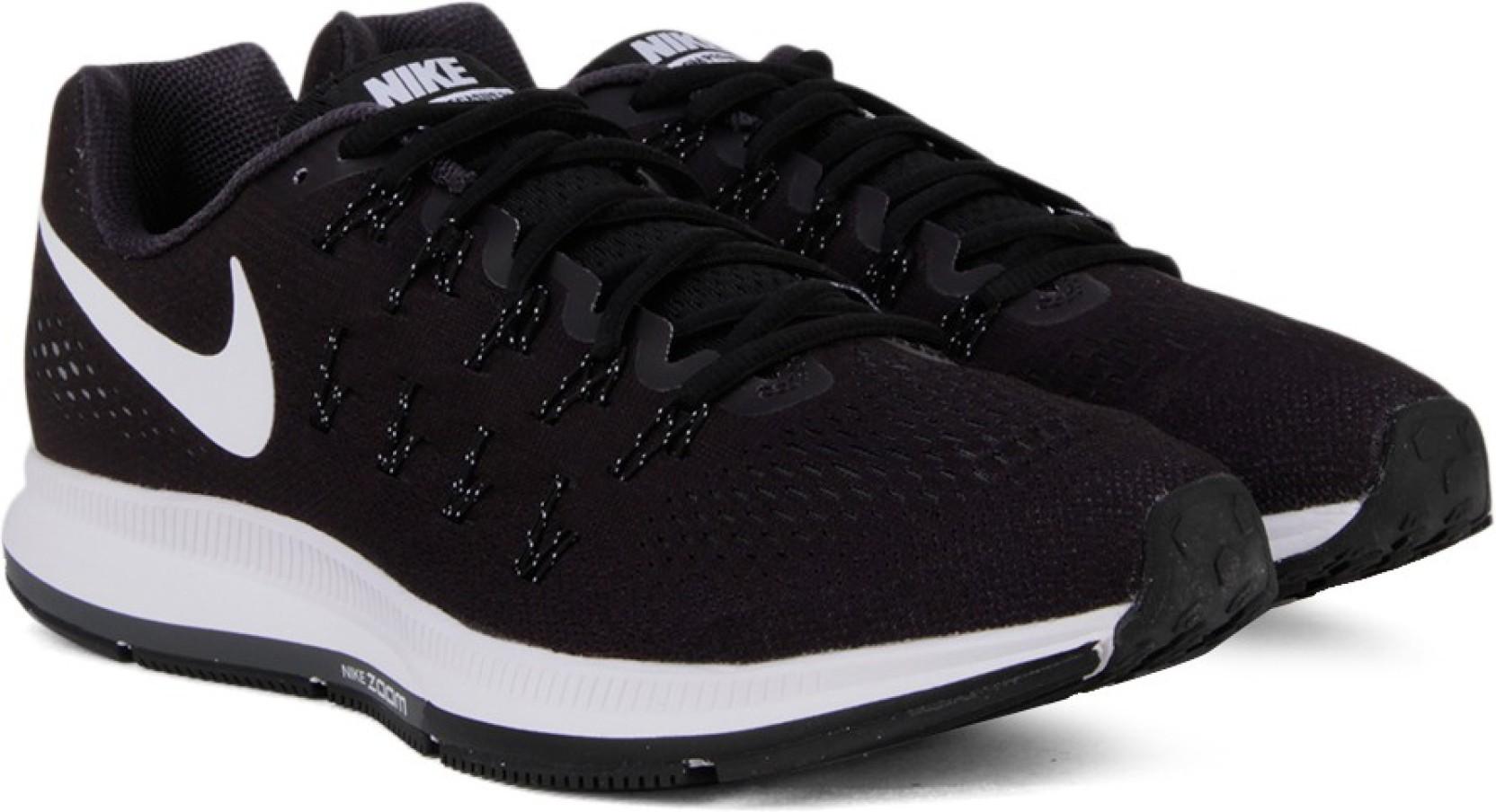best authentic c5d61 e1841 Nike AIR ZOOM PEGASUS 33 Running Shoes For Men