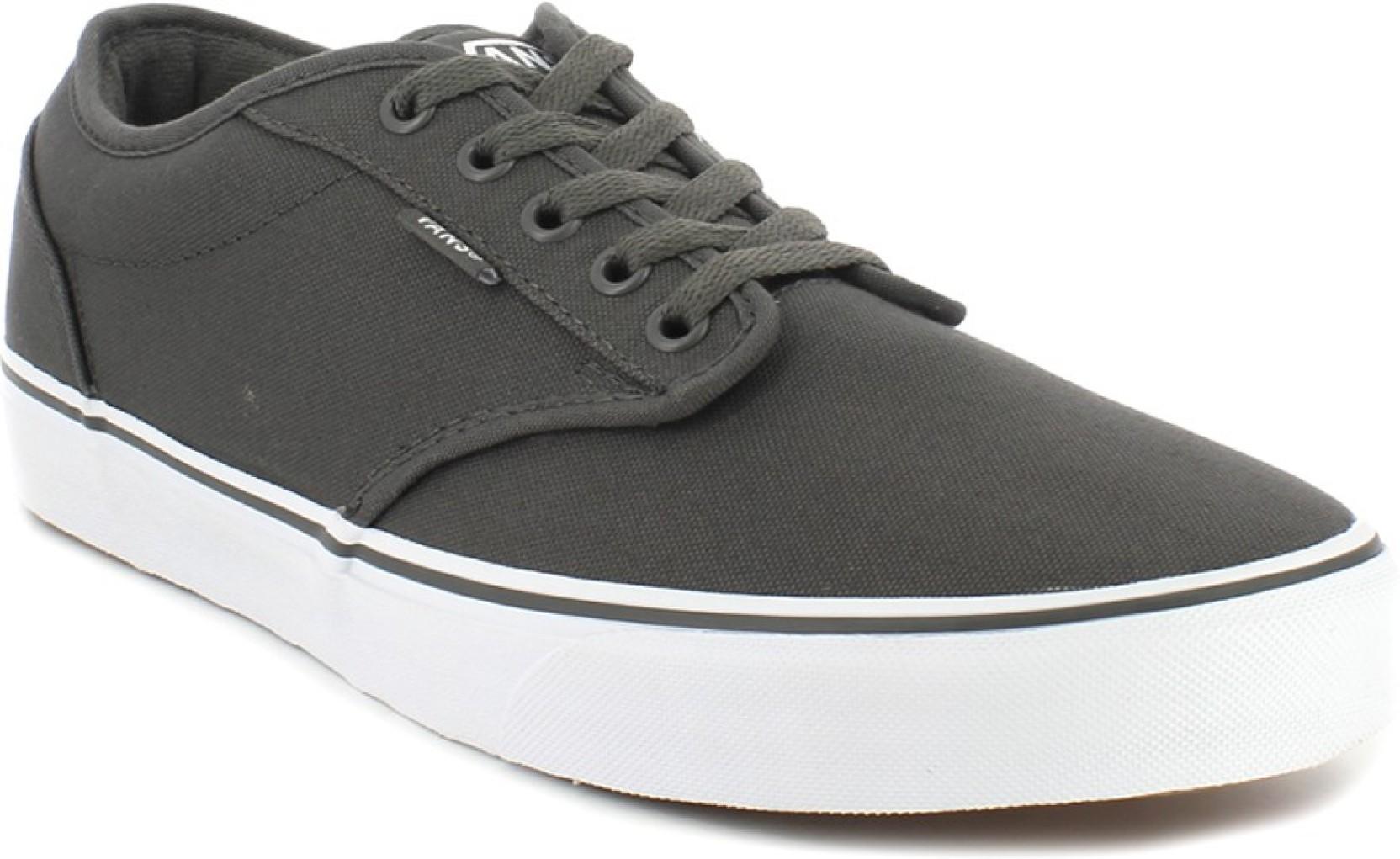 b472b3fdaf Vans Atwood Sneakers For Men - Buy (Canvas) Pewter