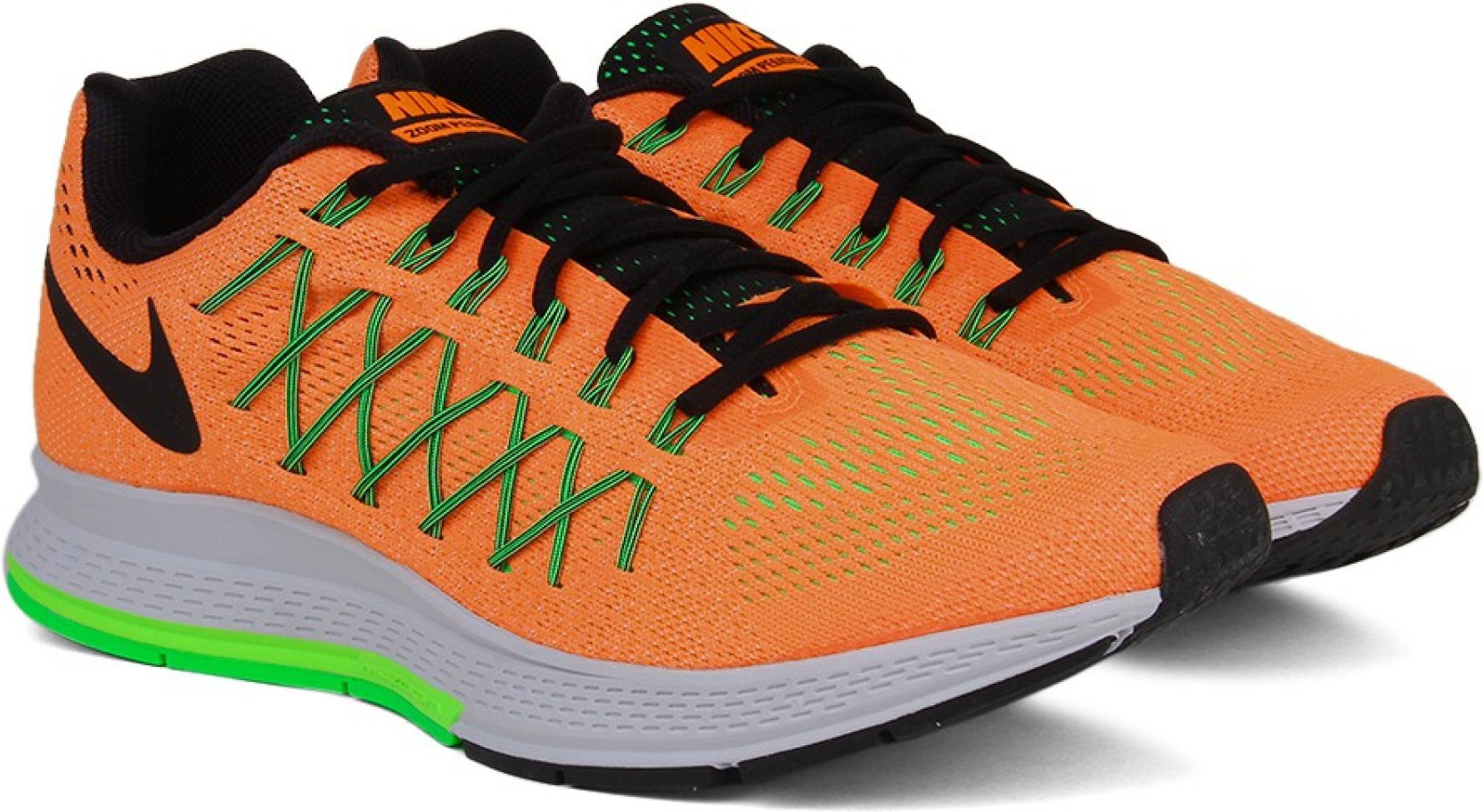 5a235a3376de Nike AIR ZOOM PEGASUS 32 Running Shoes For Men - Buy Total Orange ...