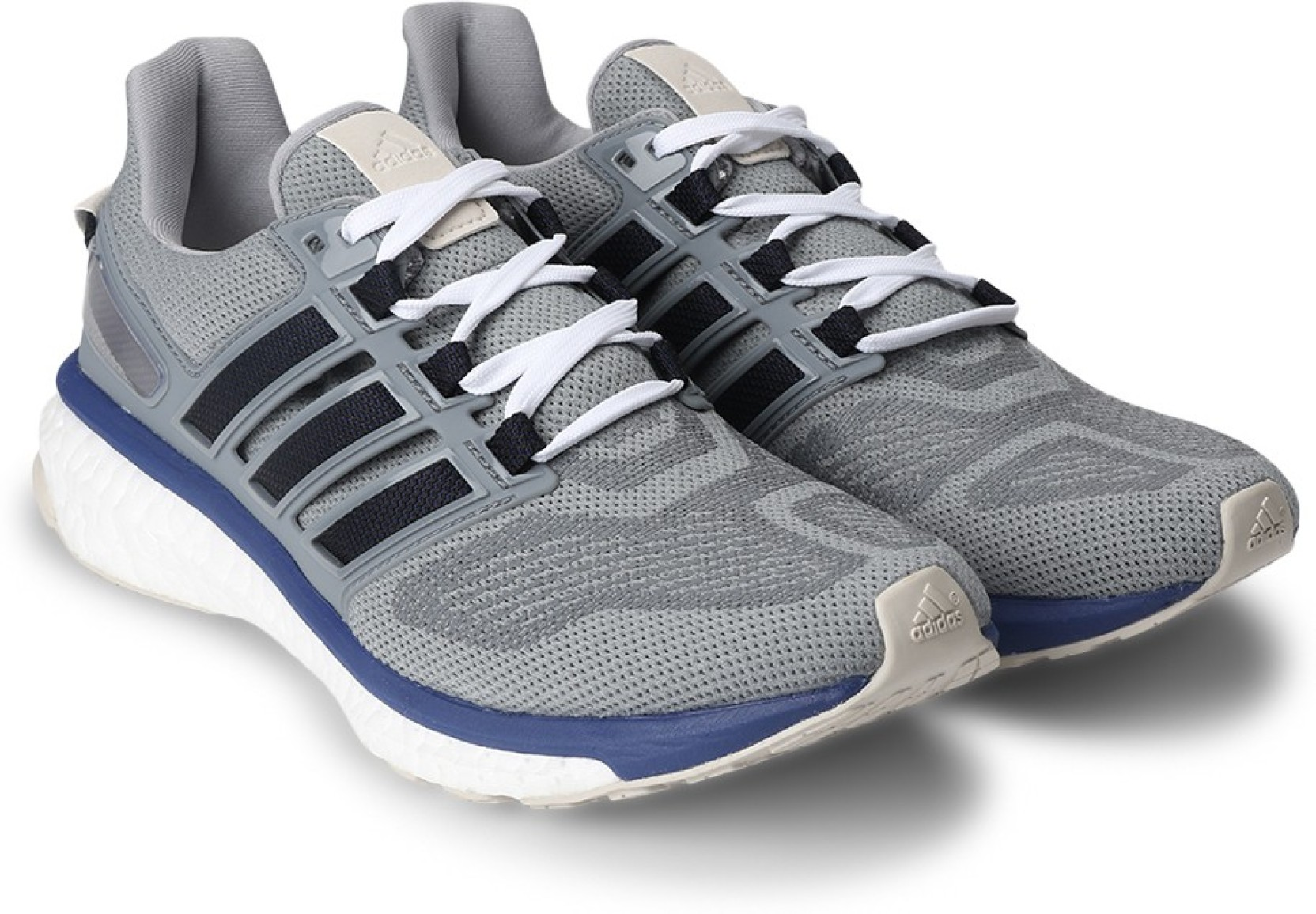 b255c73d7 ADIDAS ENERGY BOOST 3 M Running Shoes For Men - Buy MIDGRE UNIINK ...
