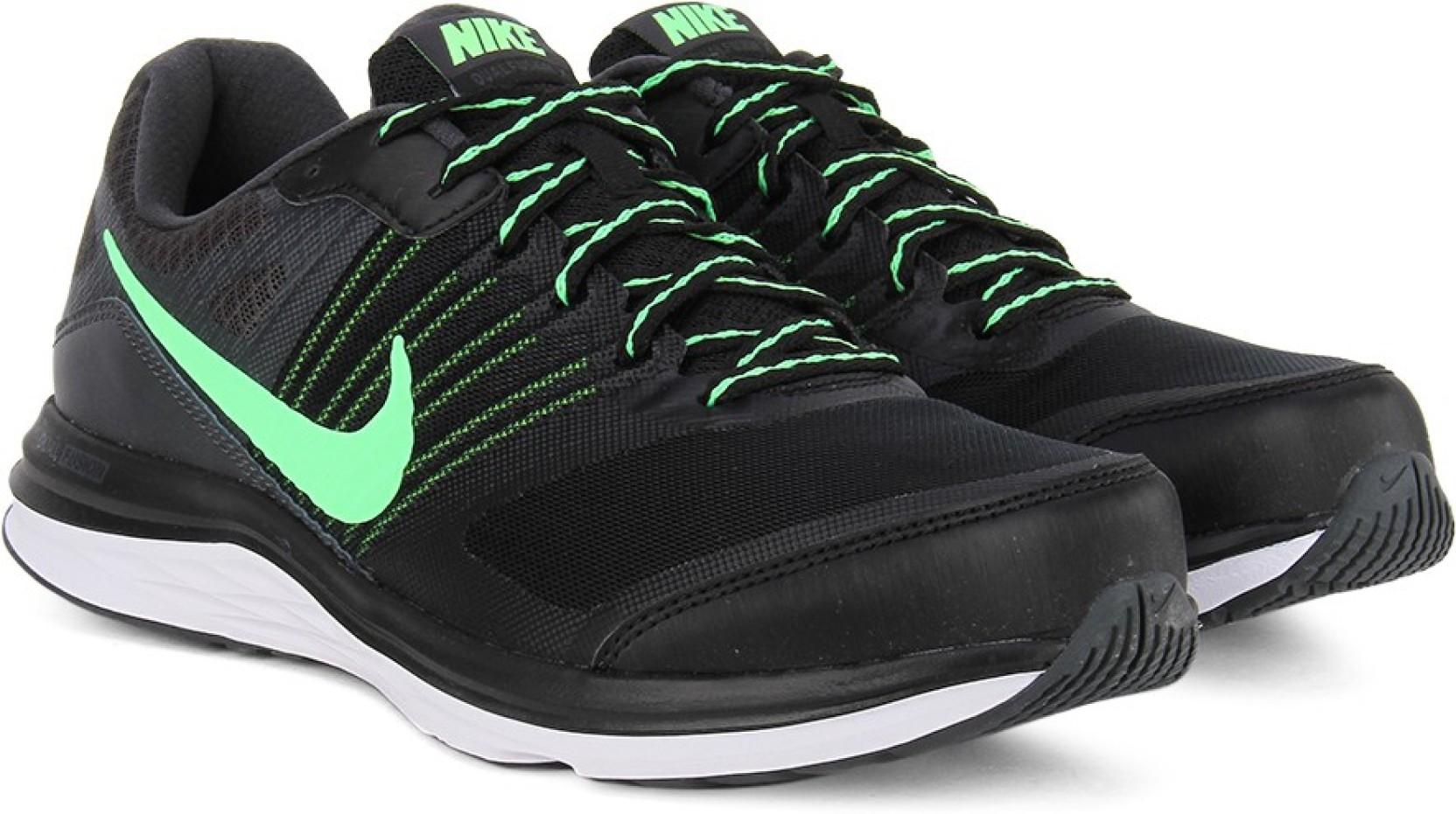 Nike Dual Fusion Running Shoes Flipkart