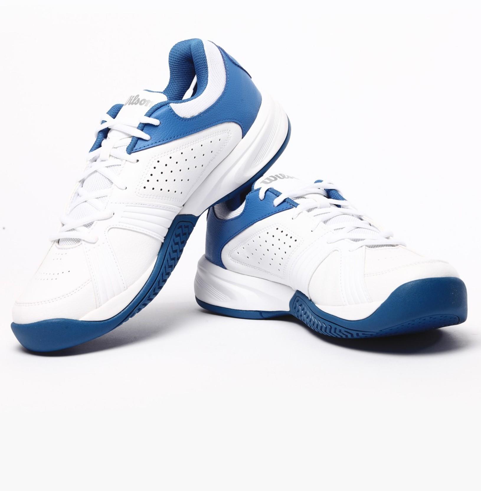 wilson swing tennis shoes buy blue color wilson