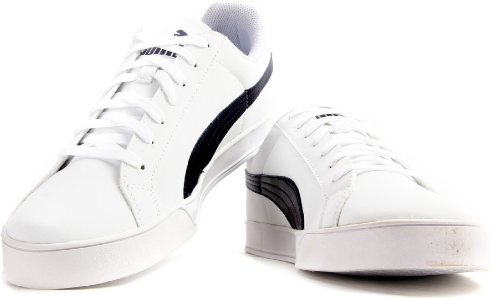d1225f2bff Puma Smash Vulc Sneakers For Men