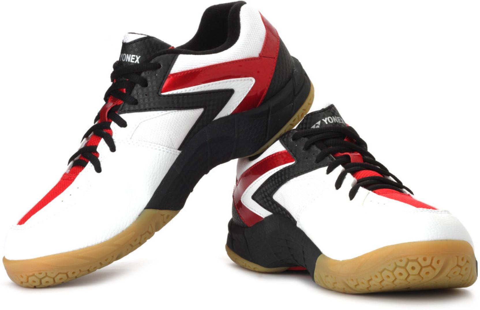 Buy Yonex Shb  Iex Badminton Shoes