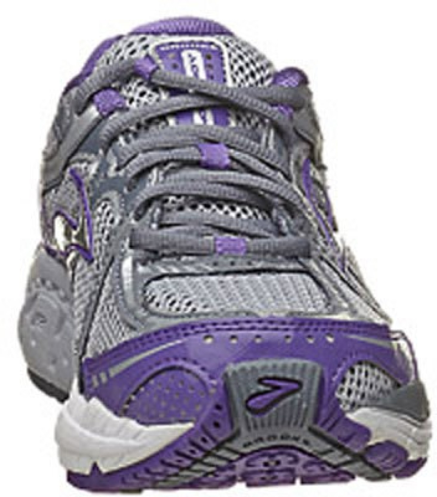 dd73f170998 Brooks Addiction 11 Women s Running Shoes For Women - Buy Purple ...