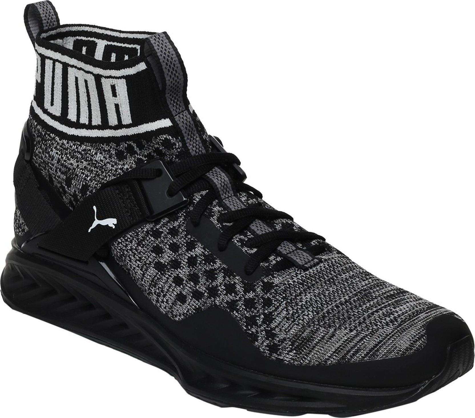 new style 2655f 82ec3 ... good puma ignite evoknit wrestling shoes for men. home 4329c ce422