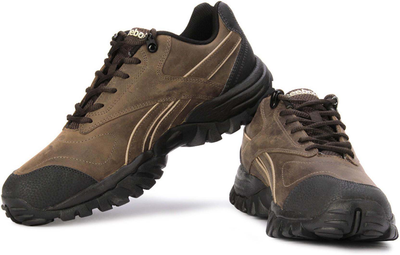 Reebok Trail Exhibit Lp Hiking Amp Trekking Shoes Buy