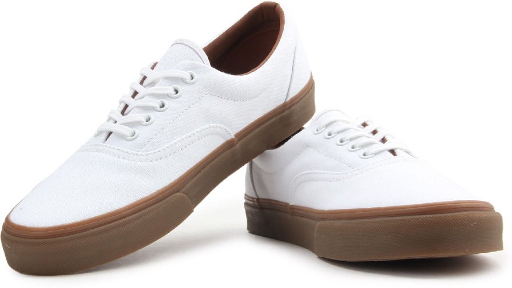 7a2adae6e70924 Vans Era Men Sneakers For Men - Buy (Gumsole) Truewhite