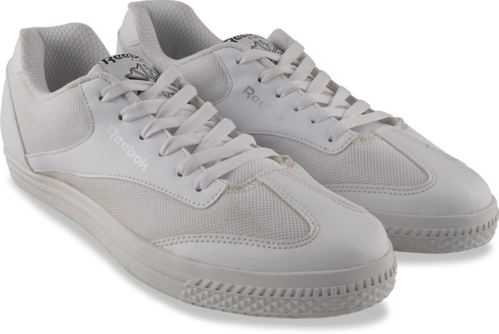 fbf3c8524b6 REEBOK CLASSICS CLASS BUDDY Sneakers For Men - Buy WHITE/WHITE Color ...
