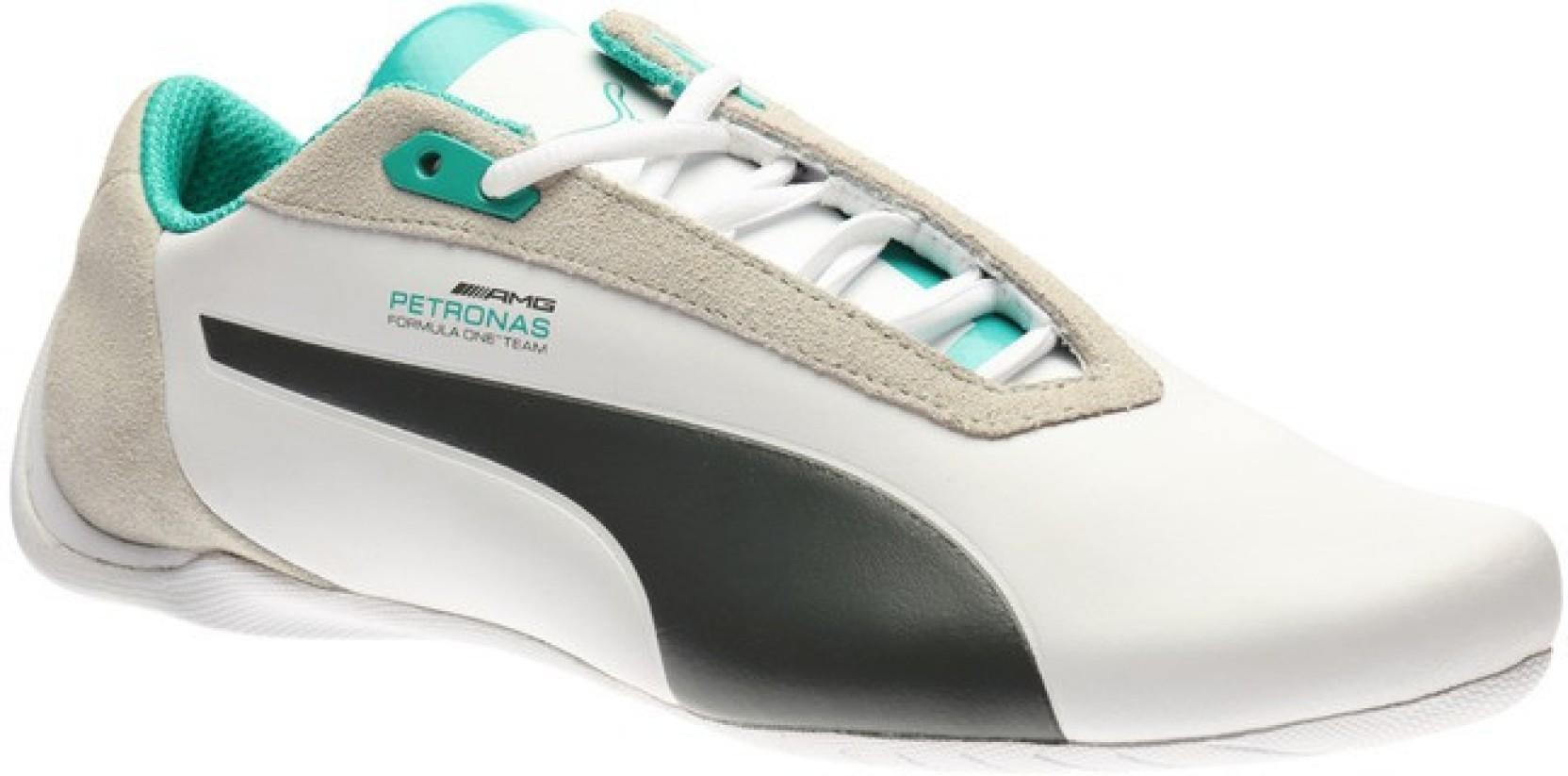 Puma Mercedes MAMGP Future Cat S2 Motorsport Shoes For Men - Buy ... 4aea90722