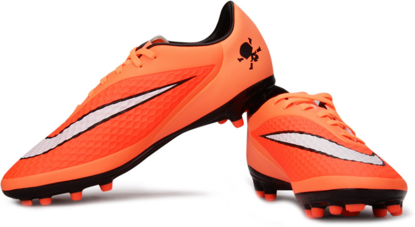 009579705a57 Nike Hypervenom Phelon Fg Football Studs For Men - Buy Orange Color ...