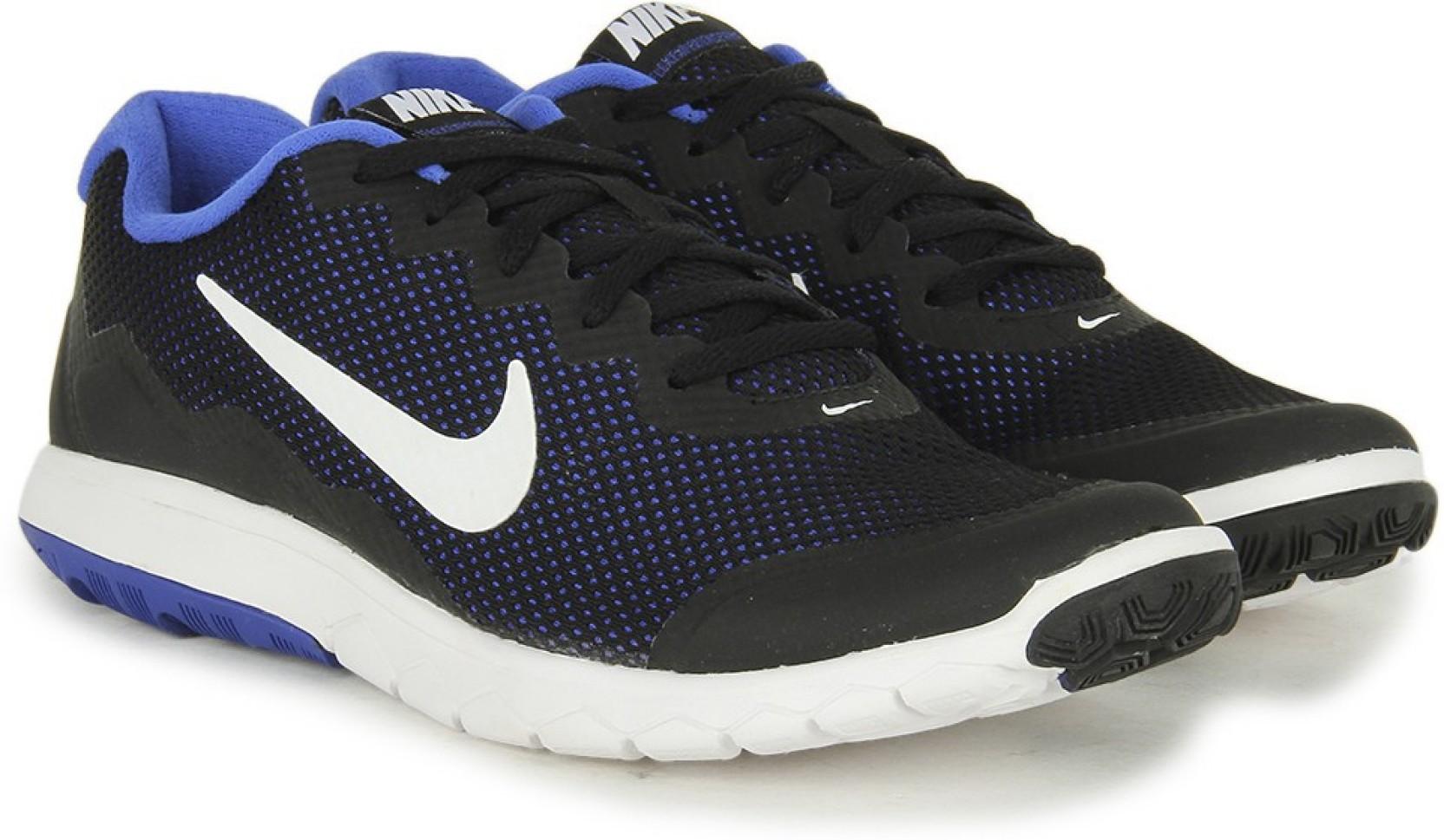 d41249276f3b Nike FLEX EXPERIENCE RN 4 Men Running Shoes For Men - Buy BLACK ...