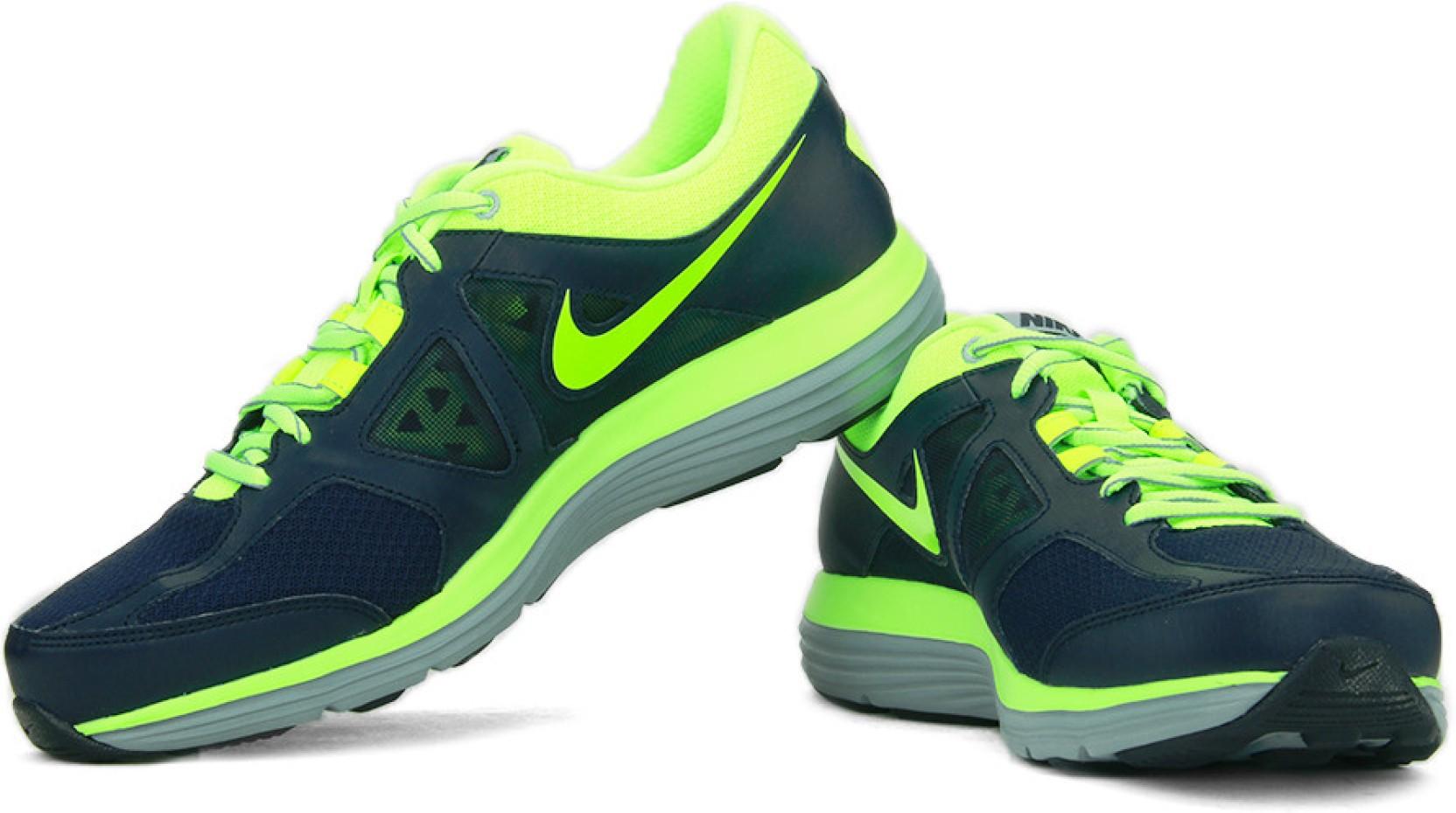 cdfa4591b Nike Dual Fusion Lite 2 MSL Running Shoes For Men - Buy 404 Color ...