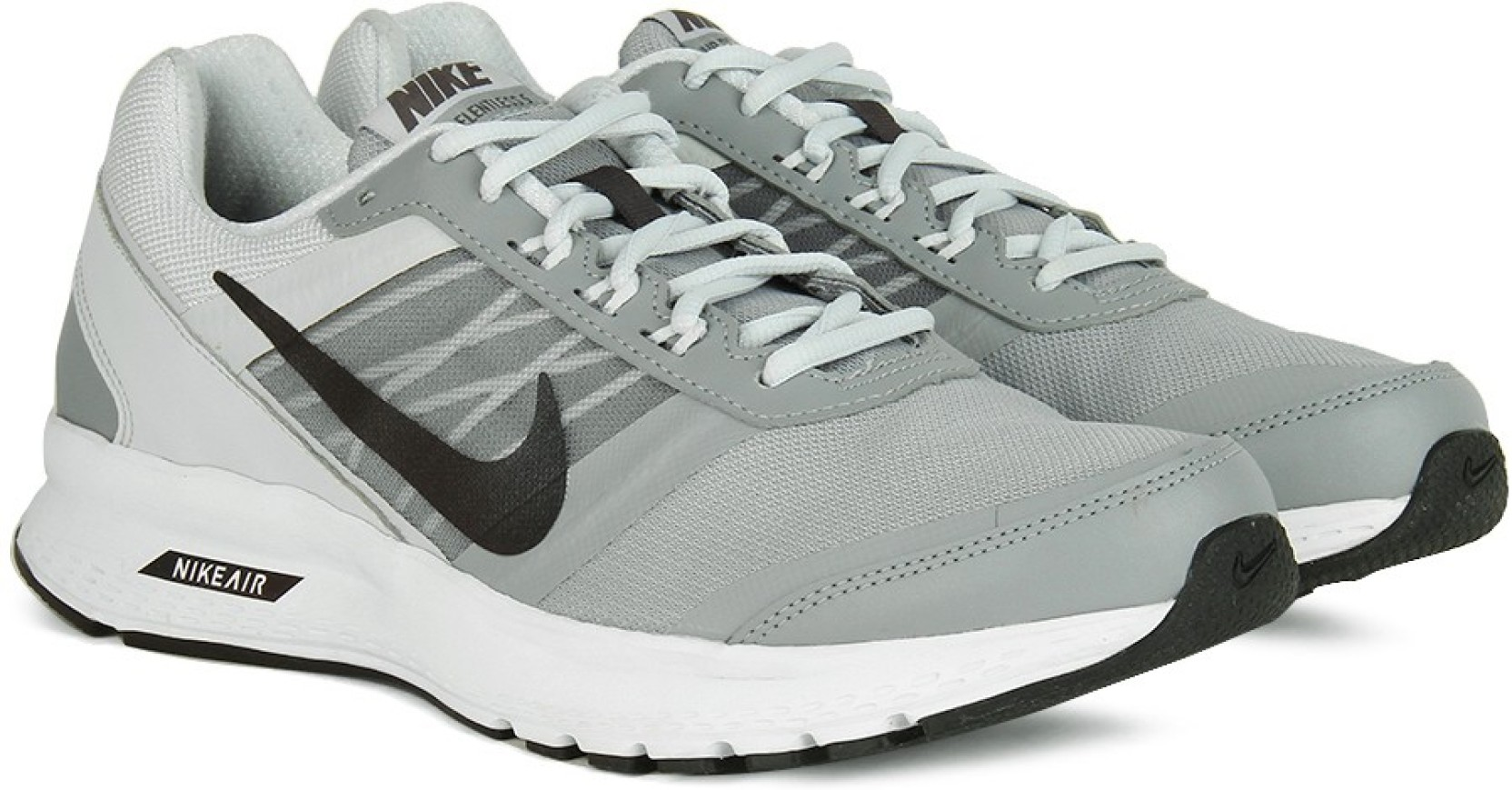 Nike AIR RELENTLESS 5 MSL Men Running Shoes For Men - Buy STLTH ... 6fbb9f296