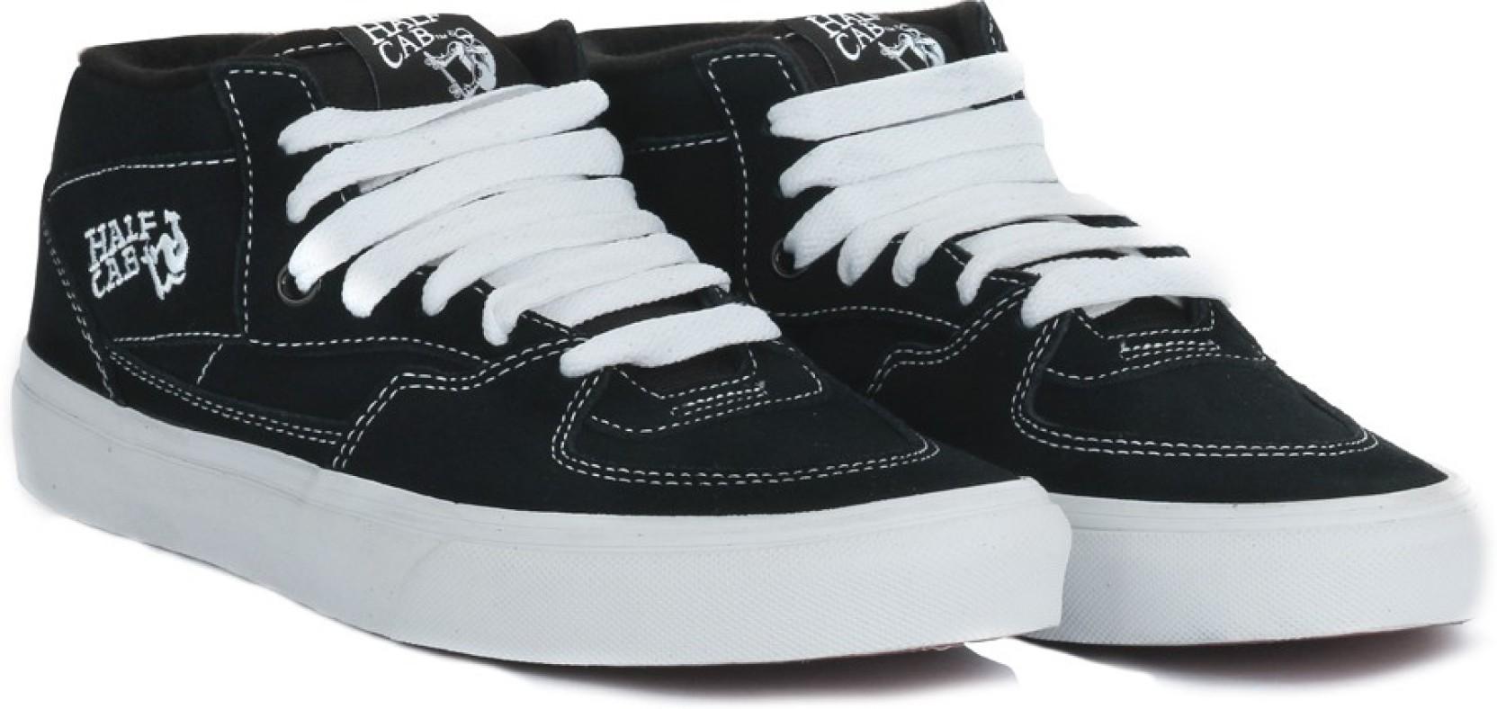52ac6562f8 Vans HALF CAB Sneakers For Men - Buy NAVY Color Vans HALF CAB ...