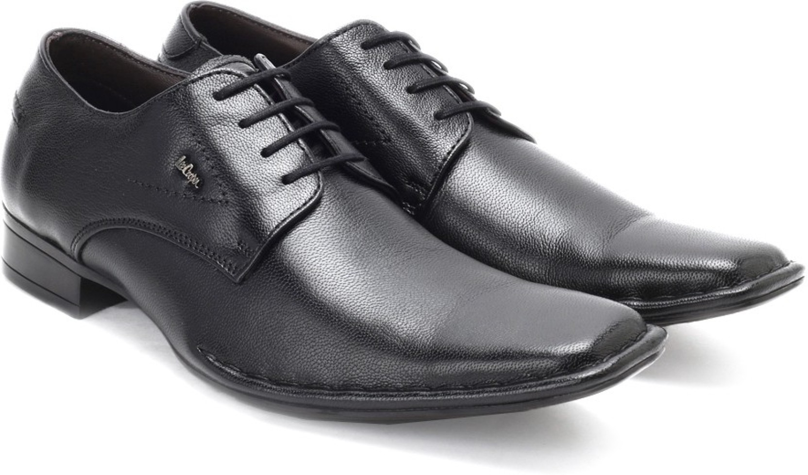 Lee Cooper Leather Shoe Care