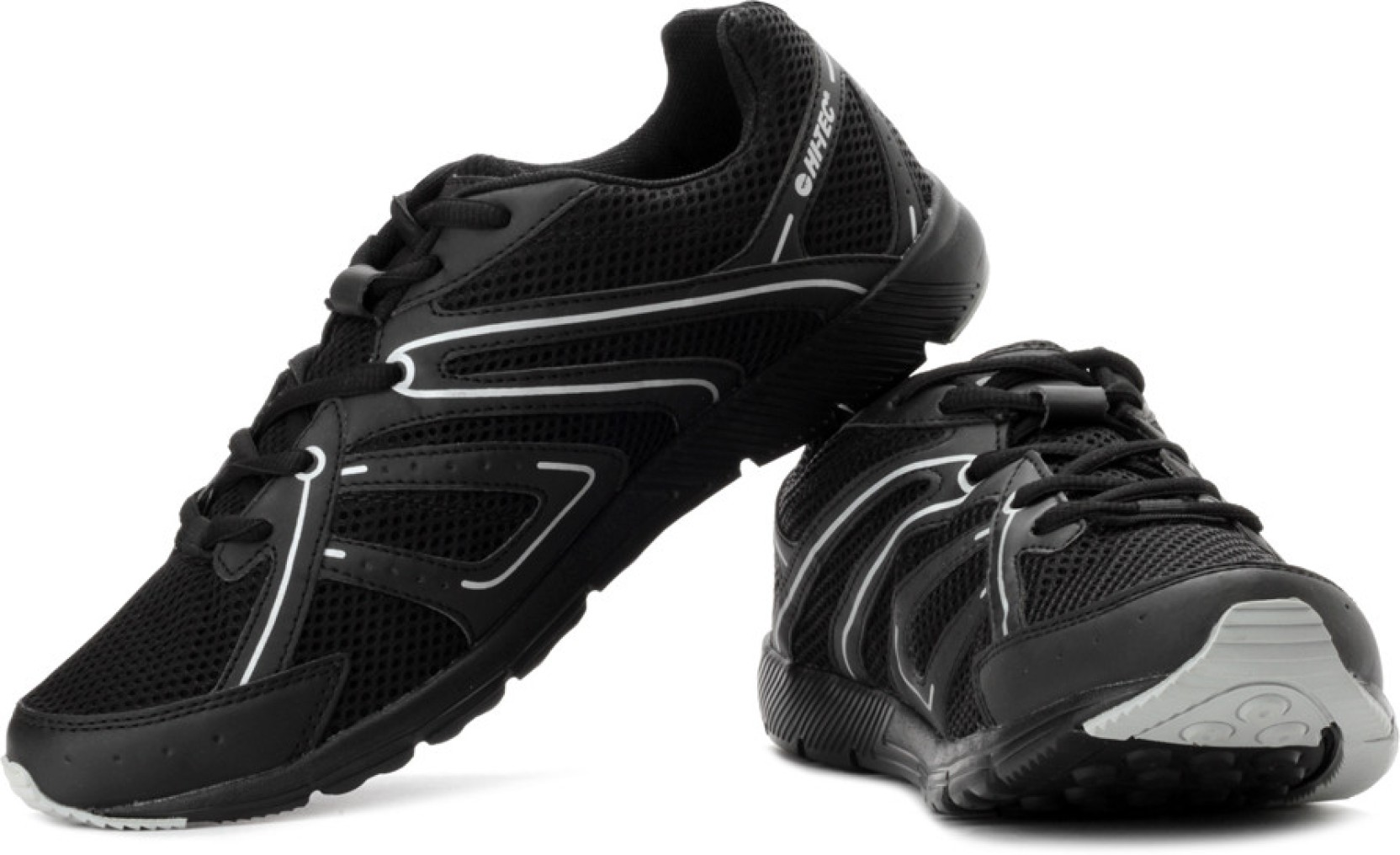 Hi Tec Shoes Price In India