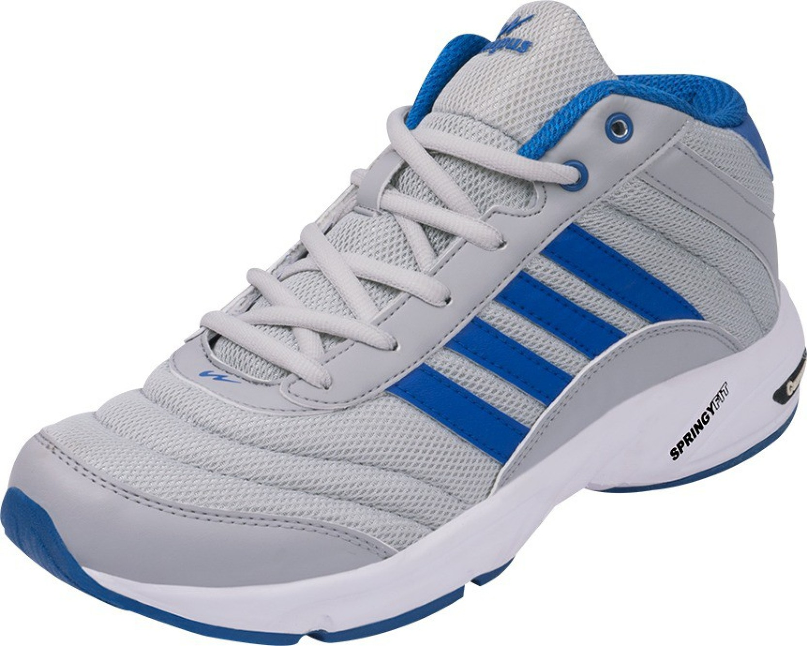 Best Shoes For Campus Walking