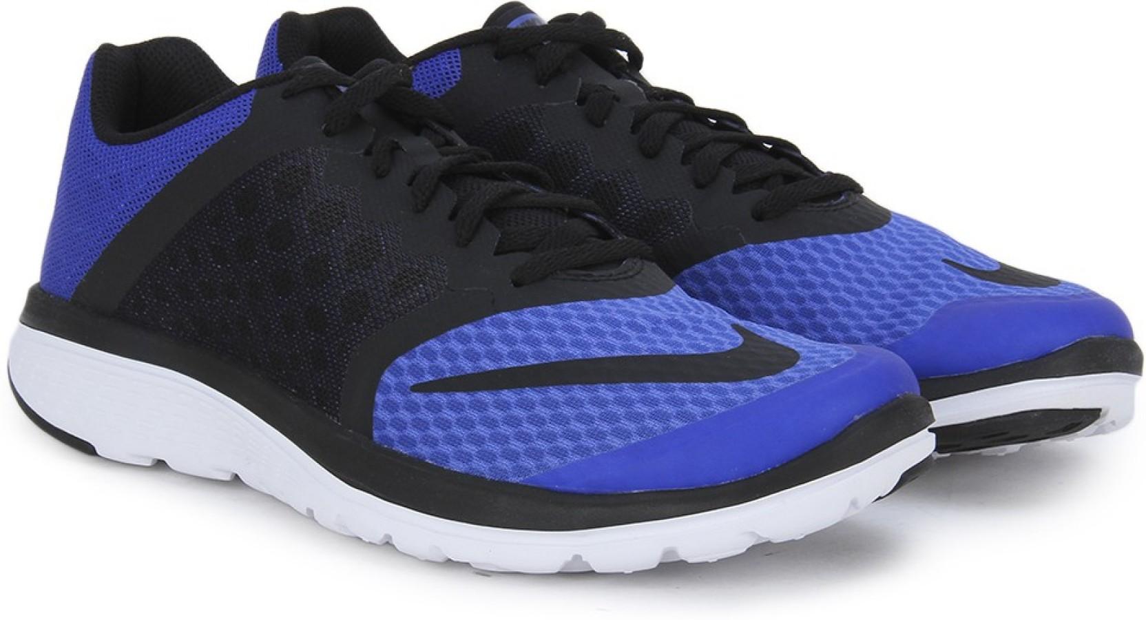 33c9d001c992 ... new zealand nike fs lite run 3 men running shoes for men black blue  white 3c659