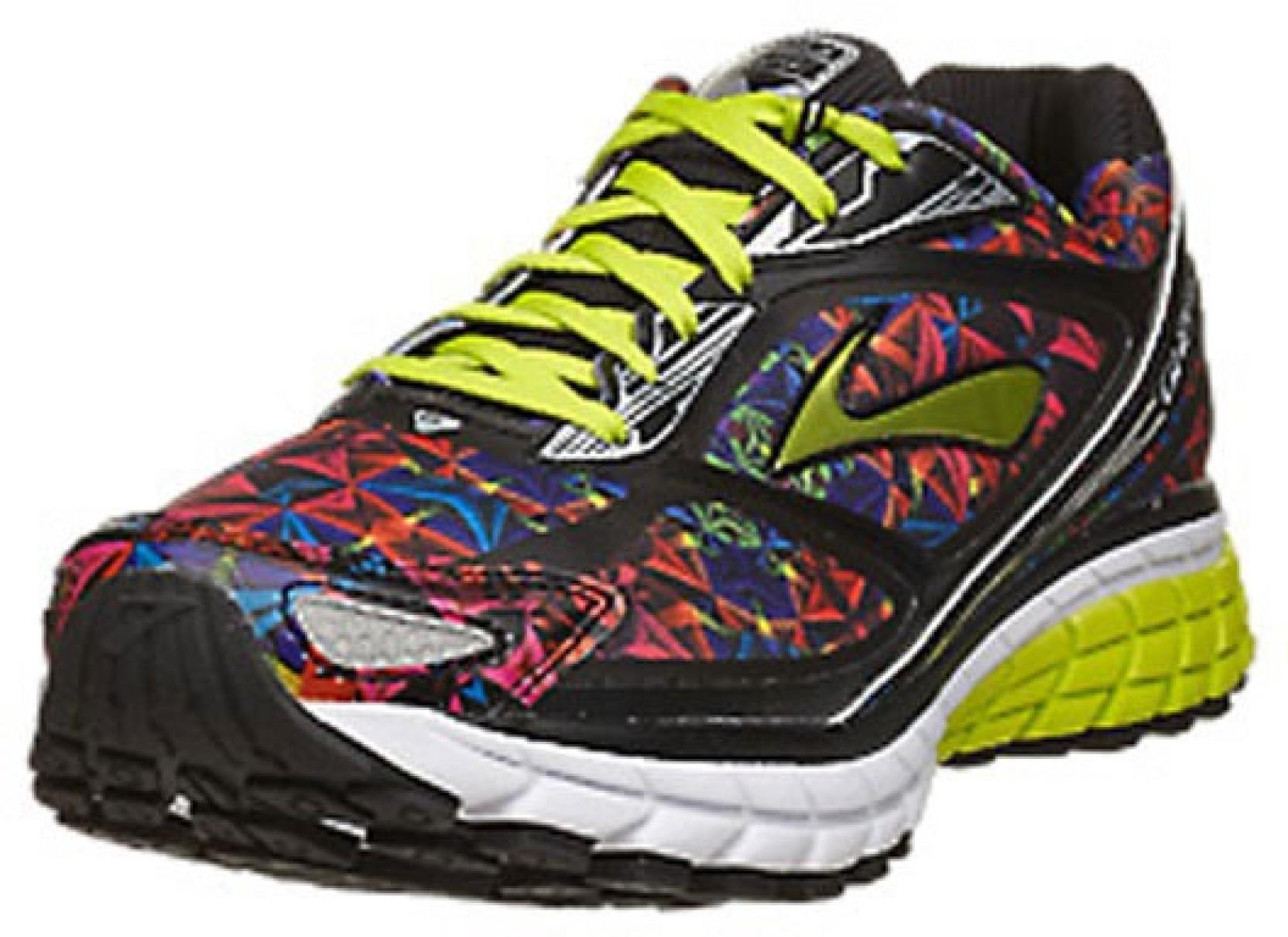 cc9ffba296438 Brooks Ghost 7 Men s Running Shoes For Men - Buy Kaleidoscope Color ...