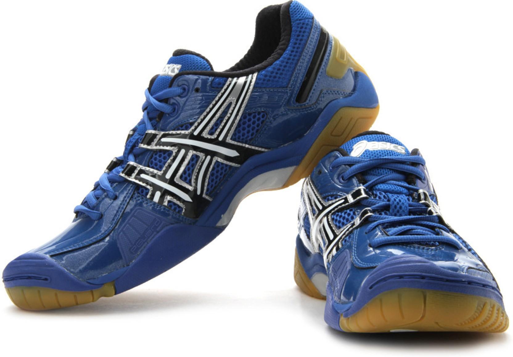 1ad10b980972 Asics Gel-Domain 2 Men Multi Court Shoes For Men - Buy Jet Blue