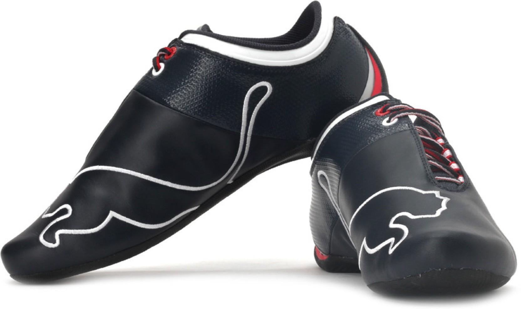 26b7e9dec022 Puma Future Cat M1 Big BMW MS L Sneakers For Men - Buy Bmw Team Blue ...