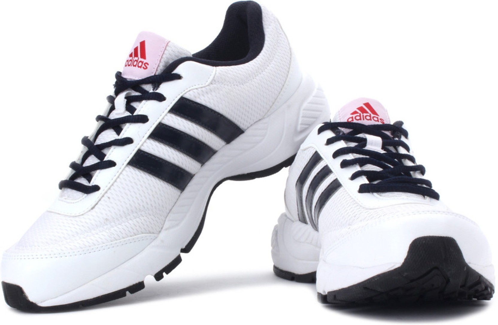 Adidas Men S Phantom  M Mesh Running Shoes Flipkart