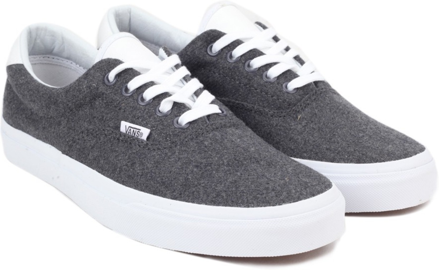 Vans Era 59 Sneakers For Men - Buy Black Color Vans Era 59 Sneakers ... 3ad546057